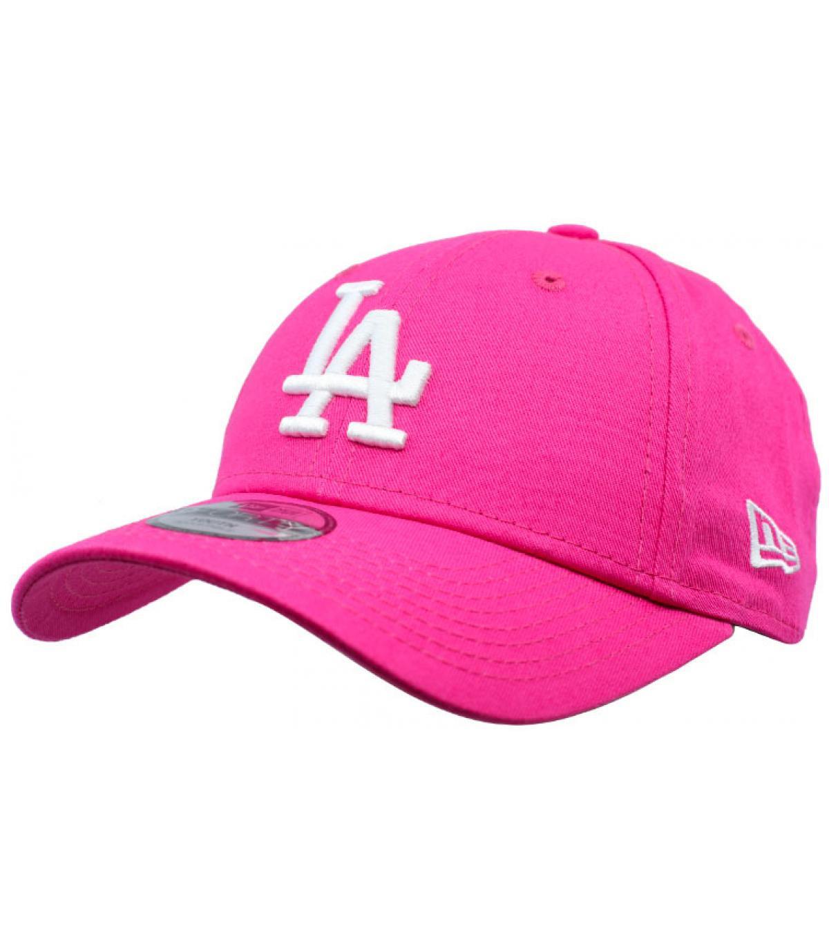 Details Cap  Wmns League Ess LA 9Forty beetroot purple - Abbildung 2