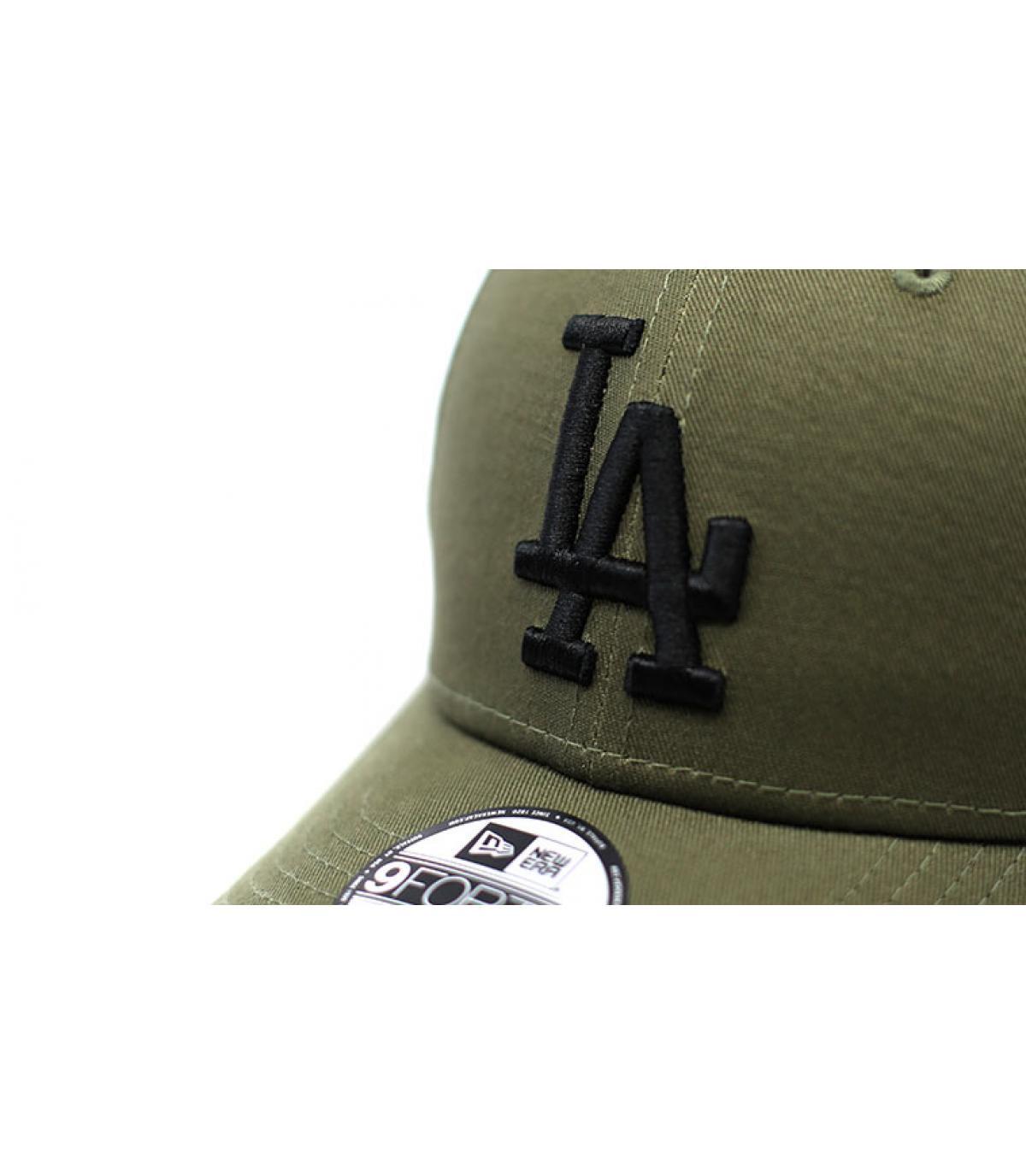 Cap la - Cap Los Angeles Dodgers 0ba260bde97c