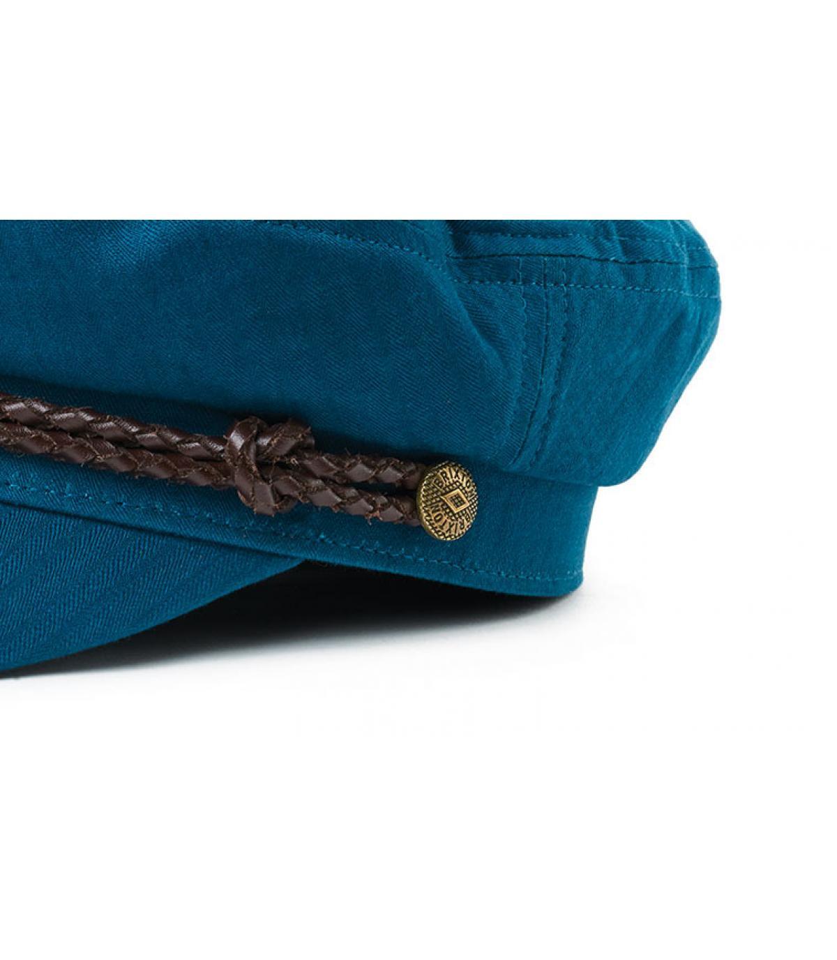 Details Ashland orion blue brown - Abbildung 3