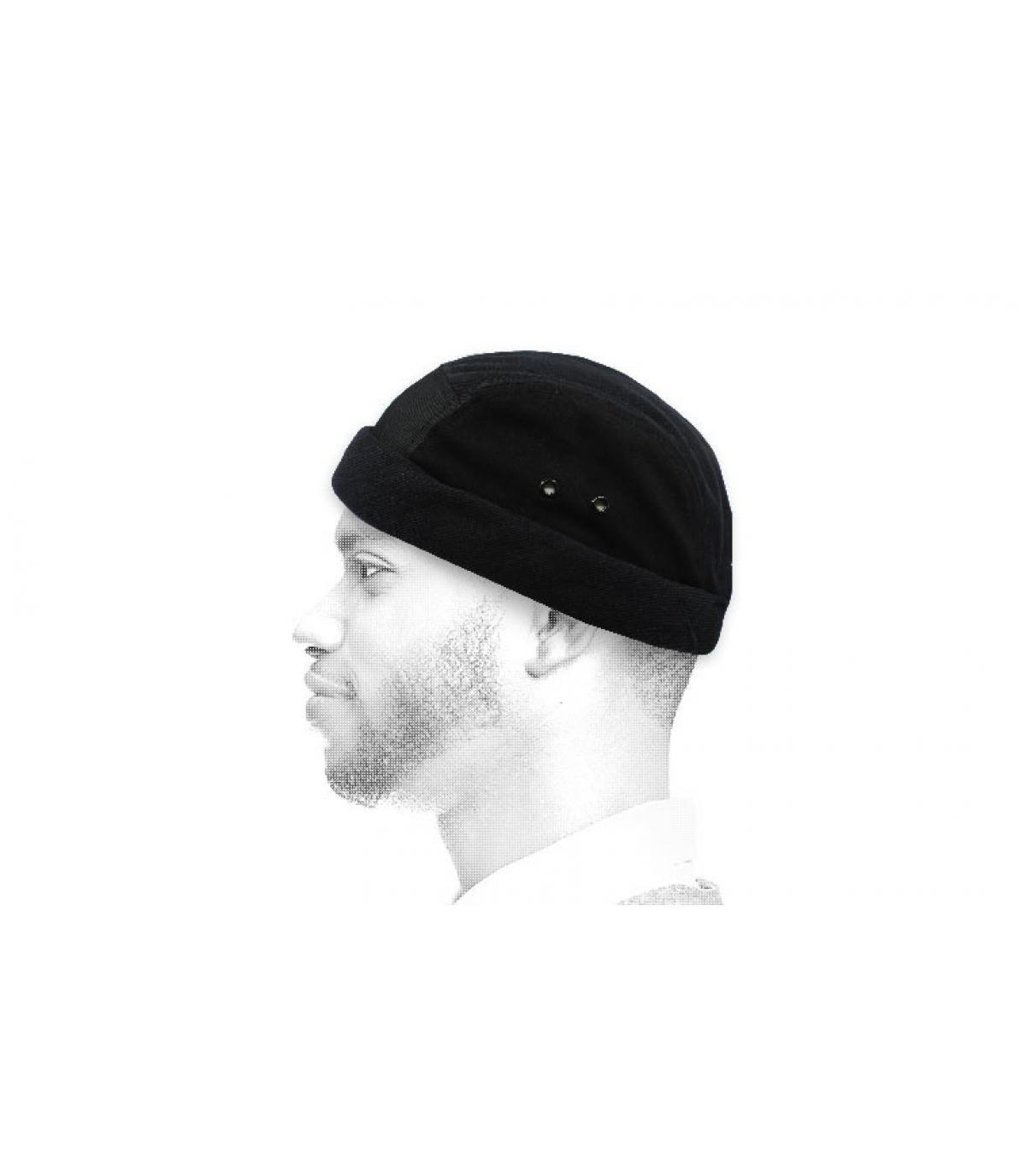 miki schwarz Béton ciré