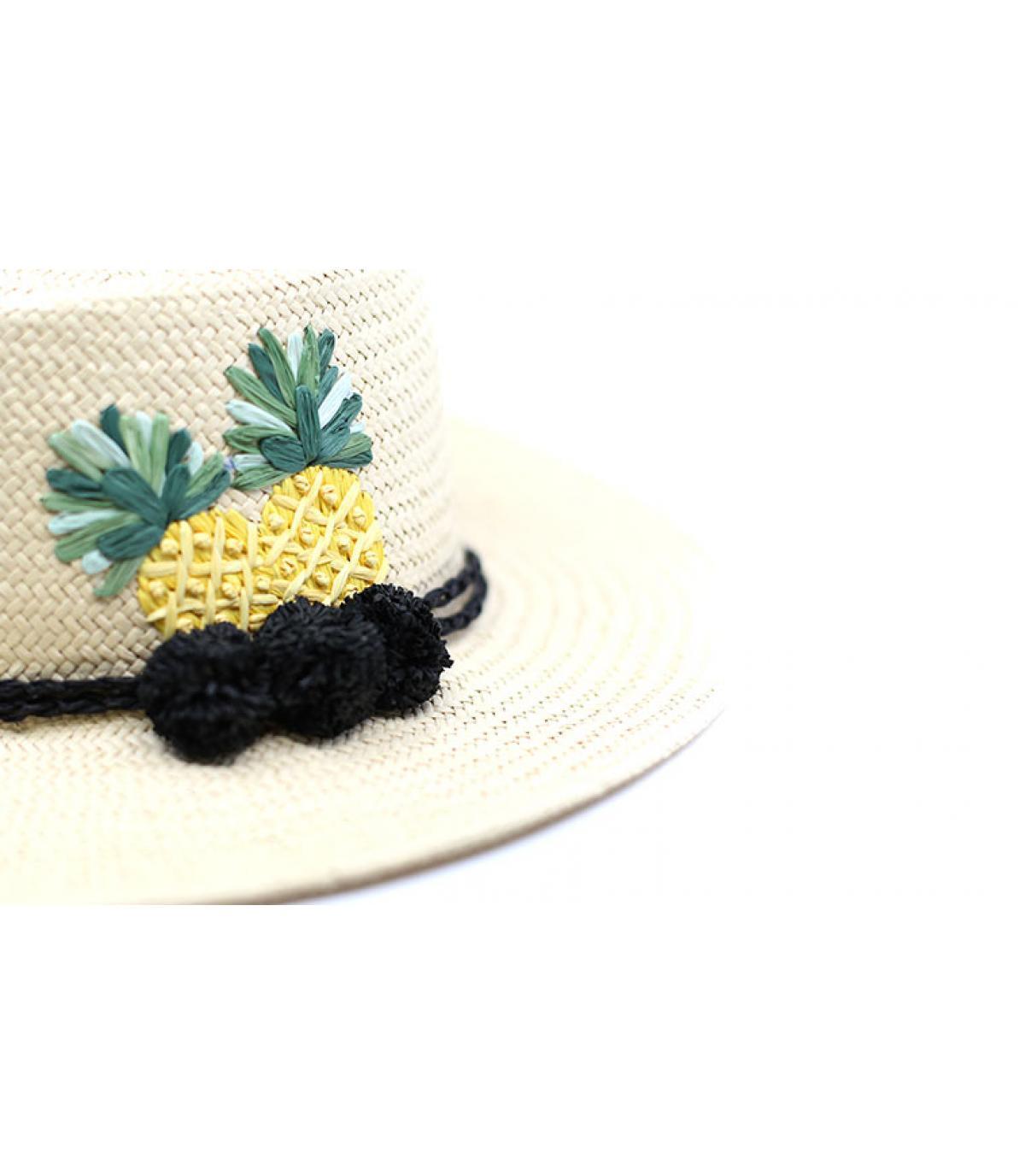 Details Matelot Pineapple - Abbildung 4