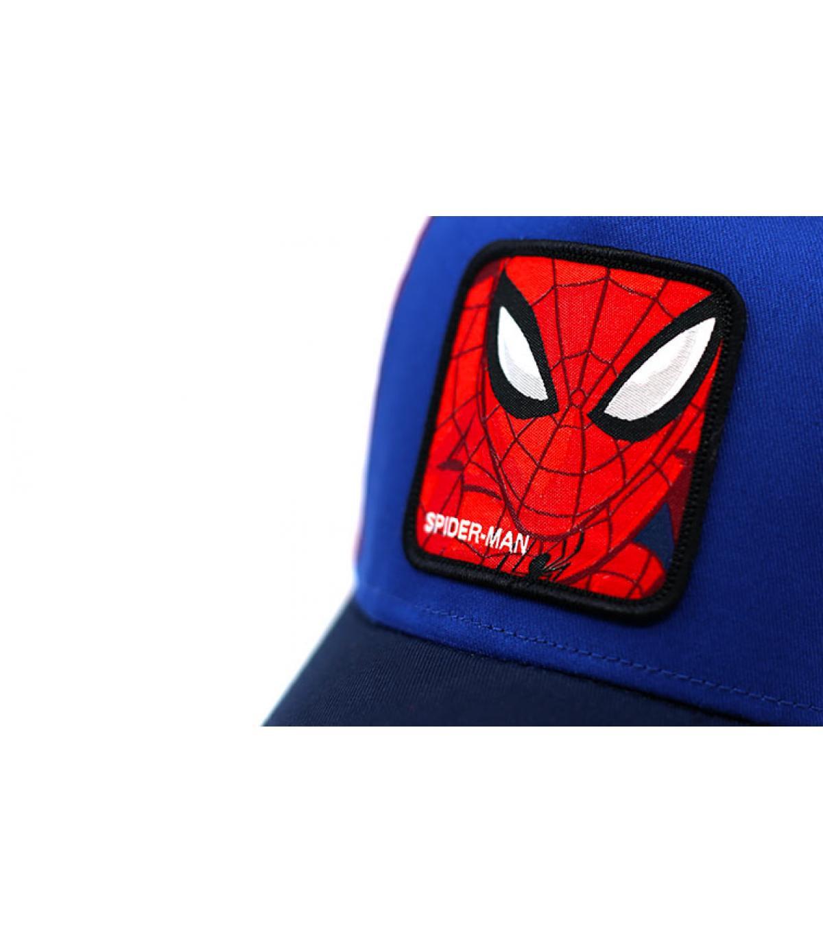 Details Trucker Spiderman - Abbildung 3