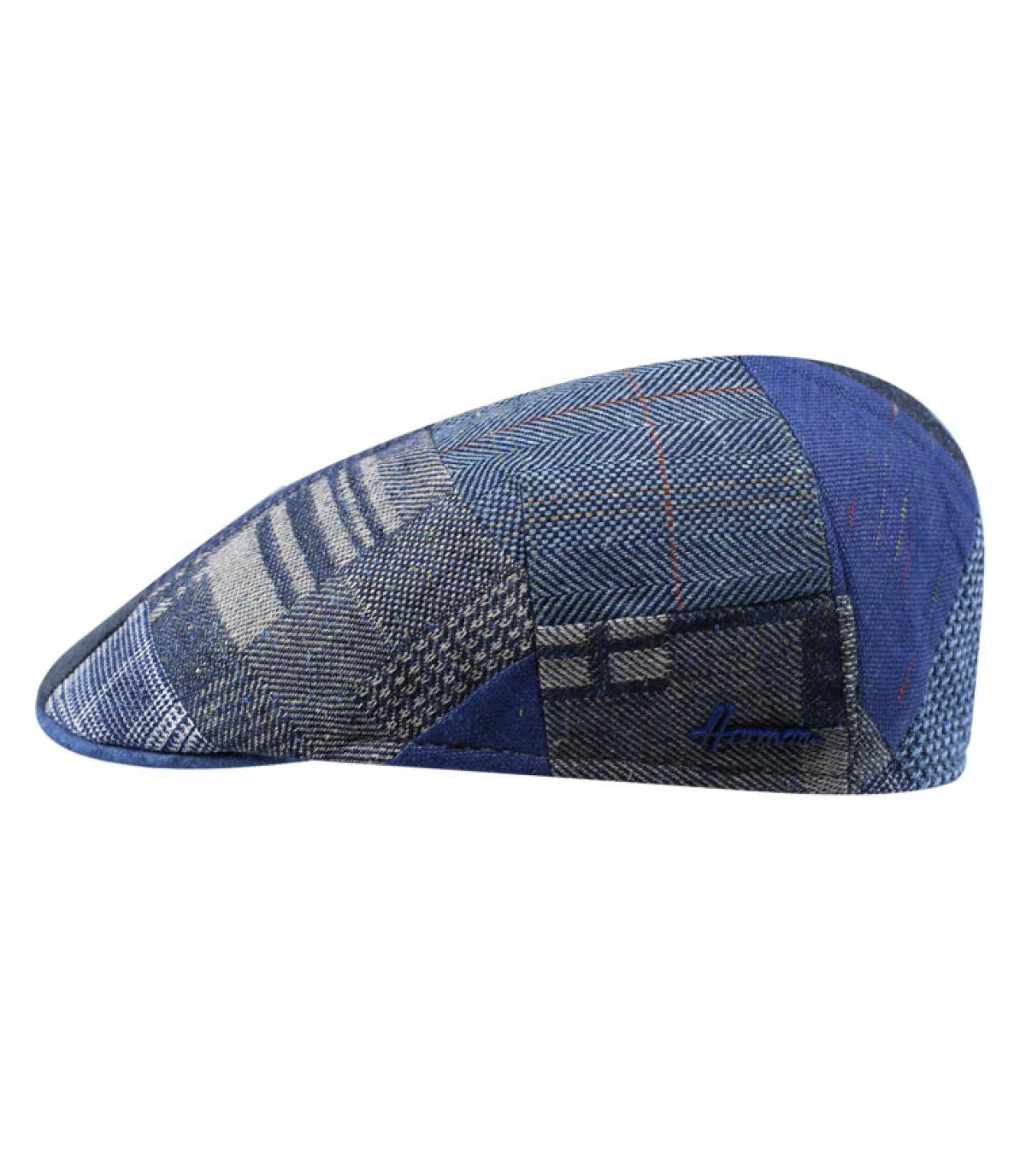 Details Boxer Patch blue - Abbildung 2