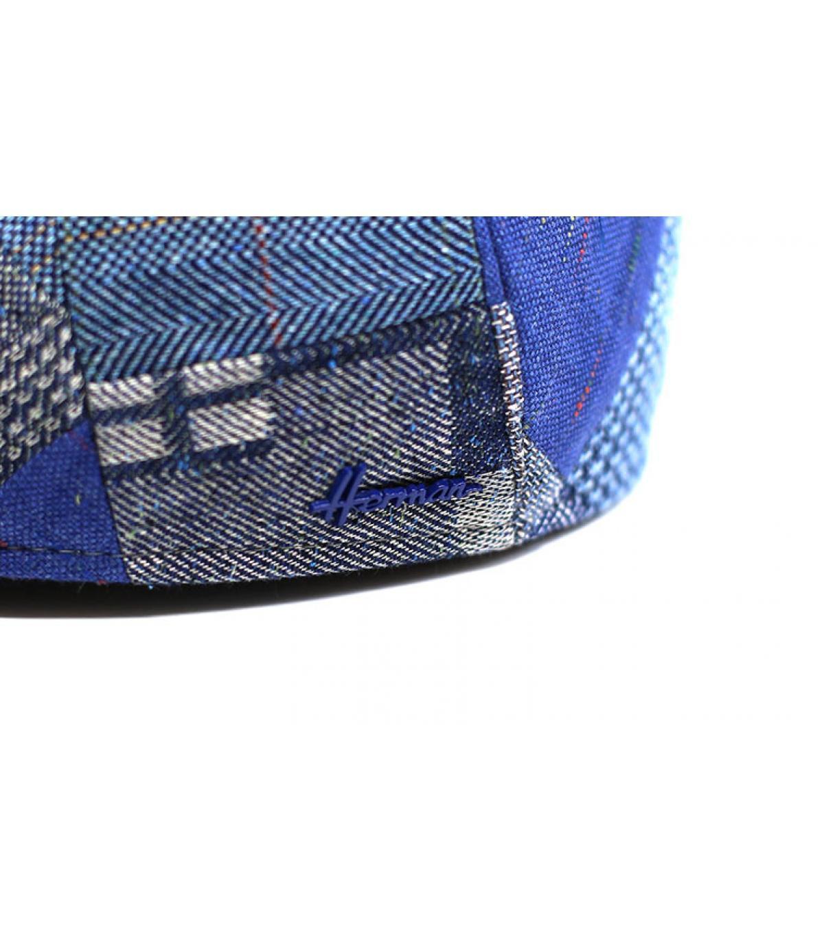 Details Boxer Patch blue - Abbildung 3