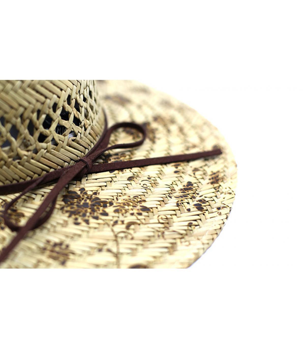 Details Jonc Print naturel - Abbildung 3
