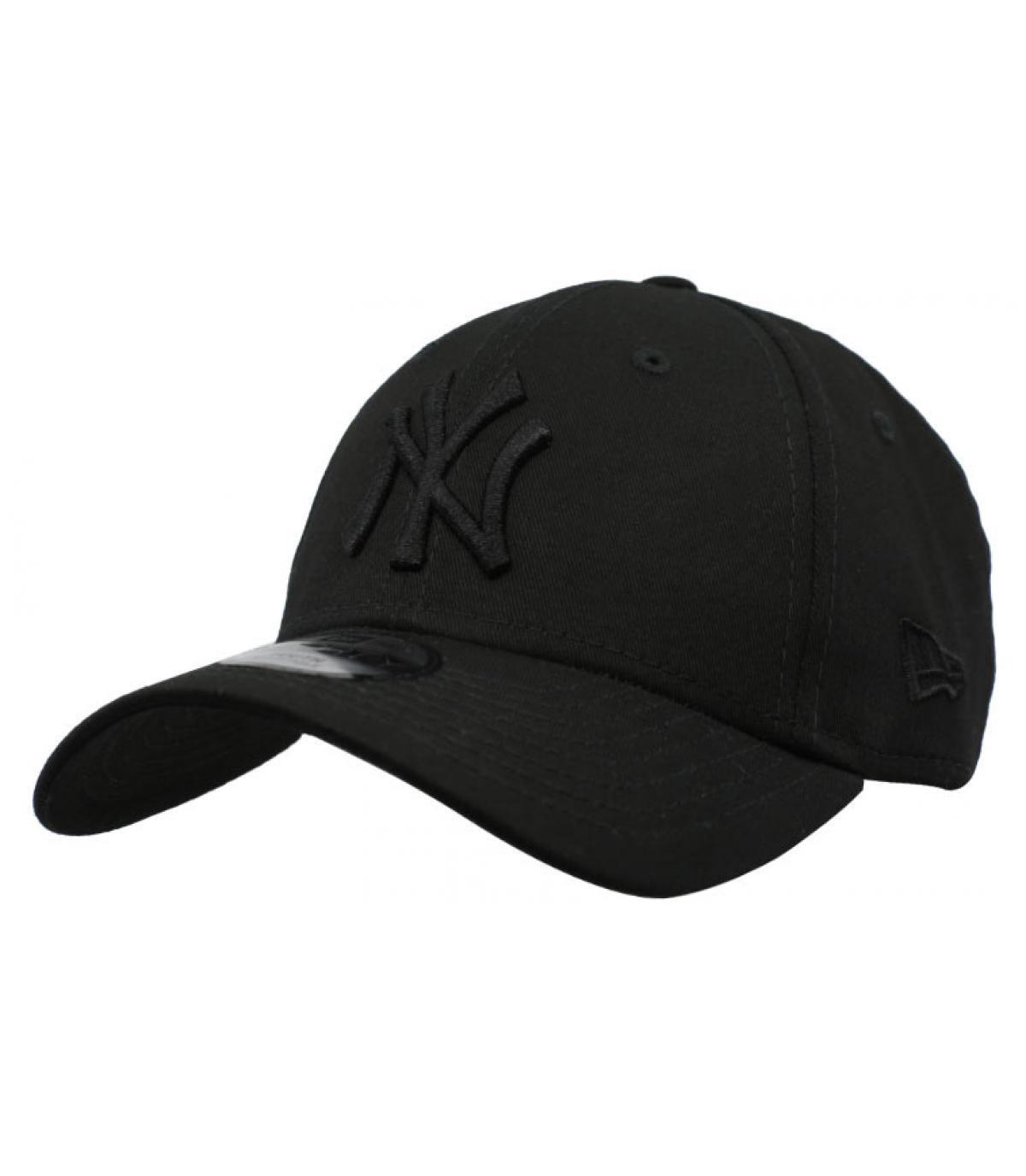 Details Cap Kids NY League Ess  9Forty black black - Abbildung 2