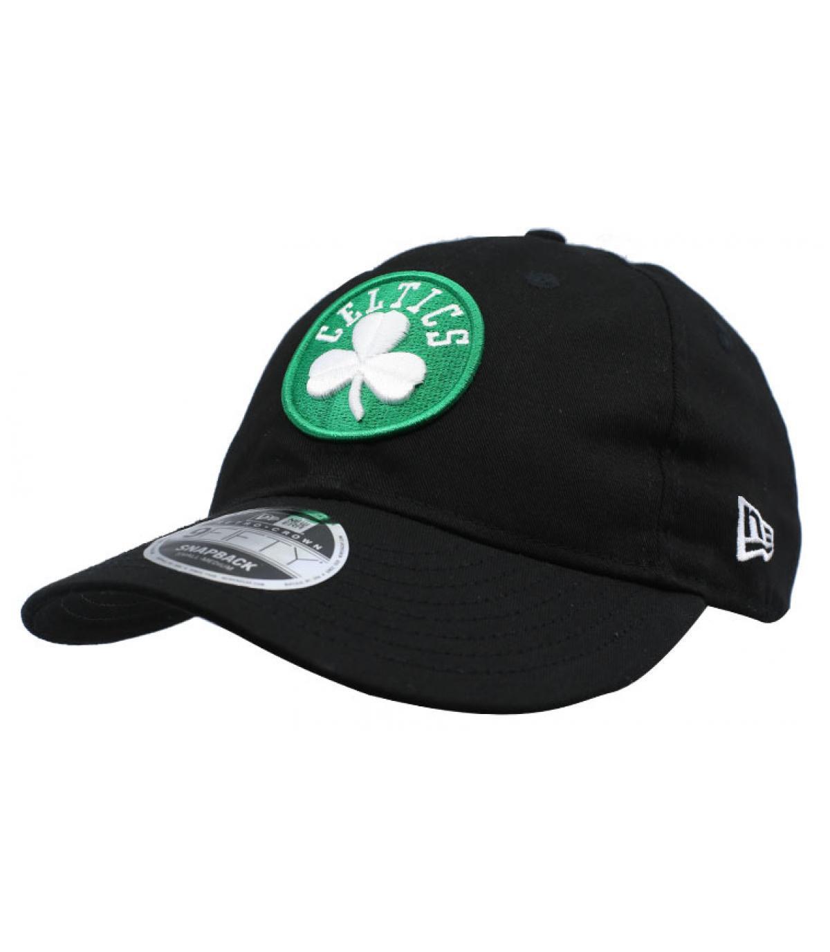 Details Snapback NBA Retro Crown 9Fifty Celtics - Abbildung 2