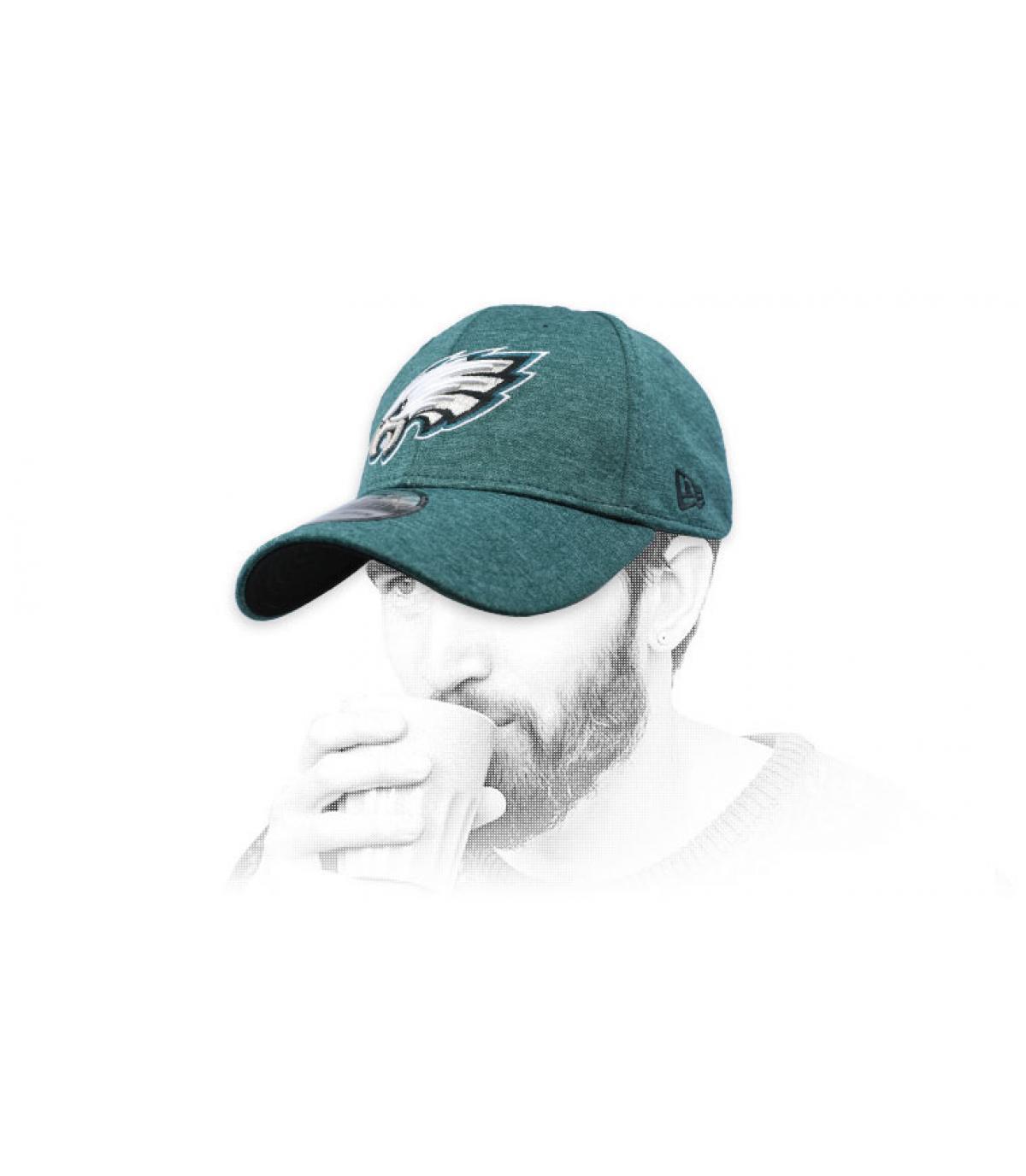 Cap Eagles