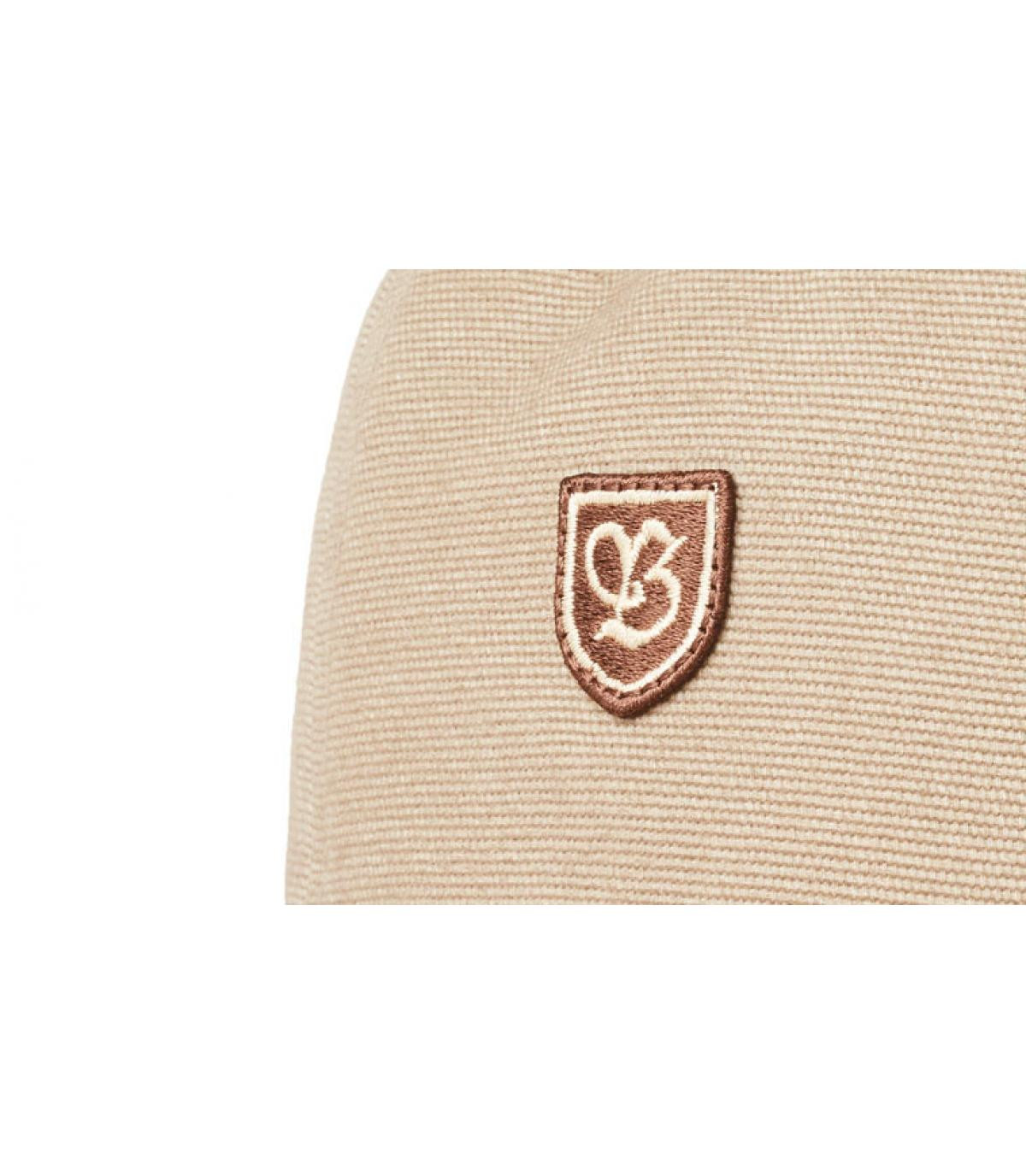 Details B-SHIELD III parchment - Abbildung 3
