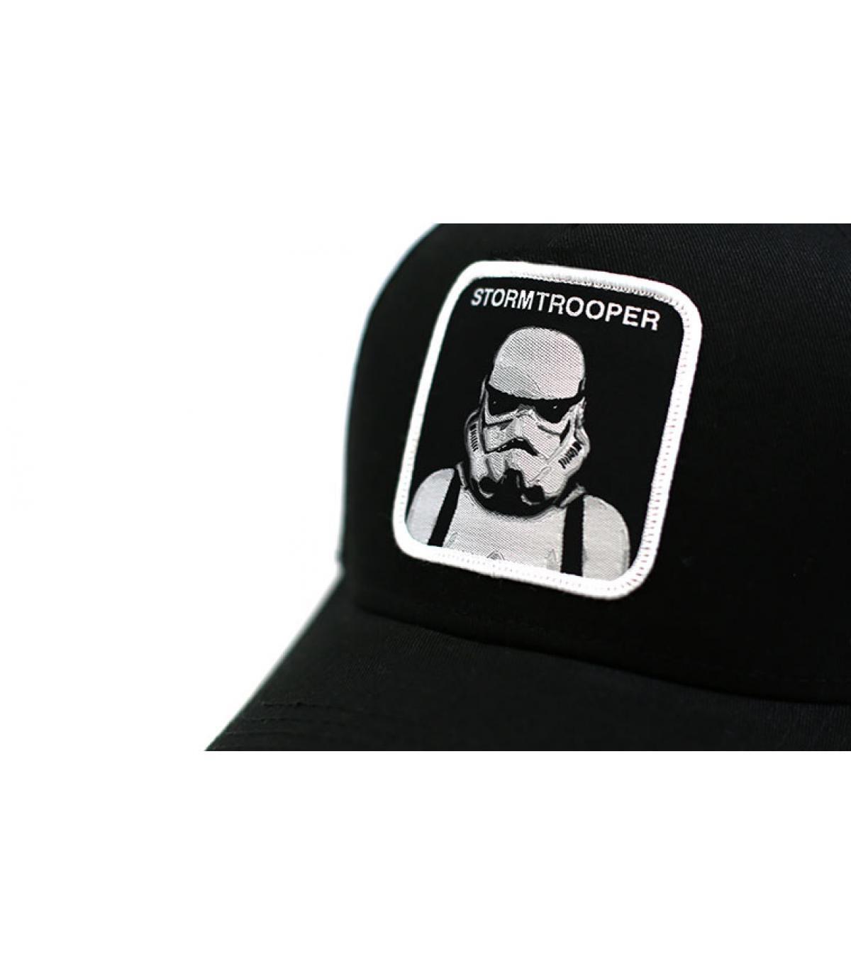 Details Trucker Stormtrooper - Abbildung 3