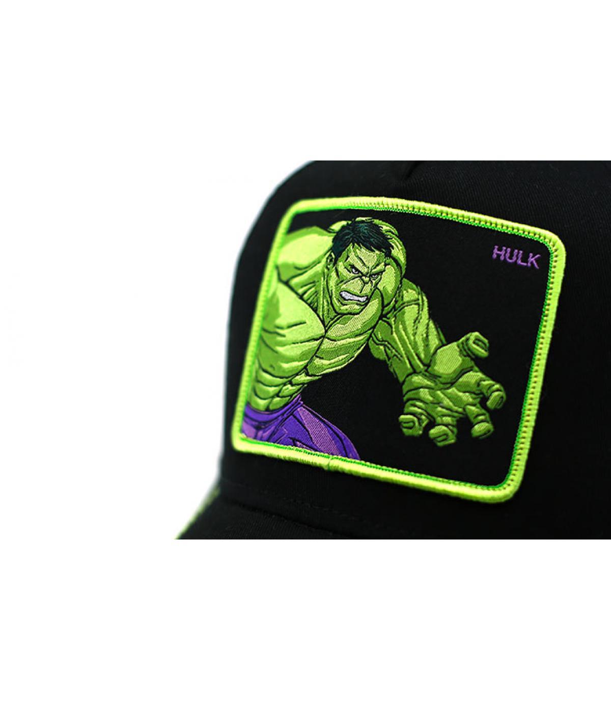 Details Trucker Hulk - Abbildung 3
