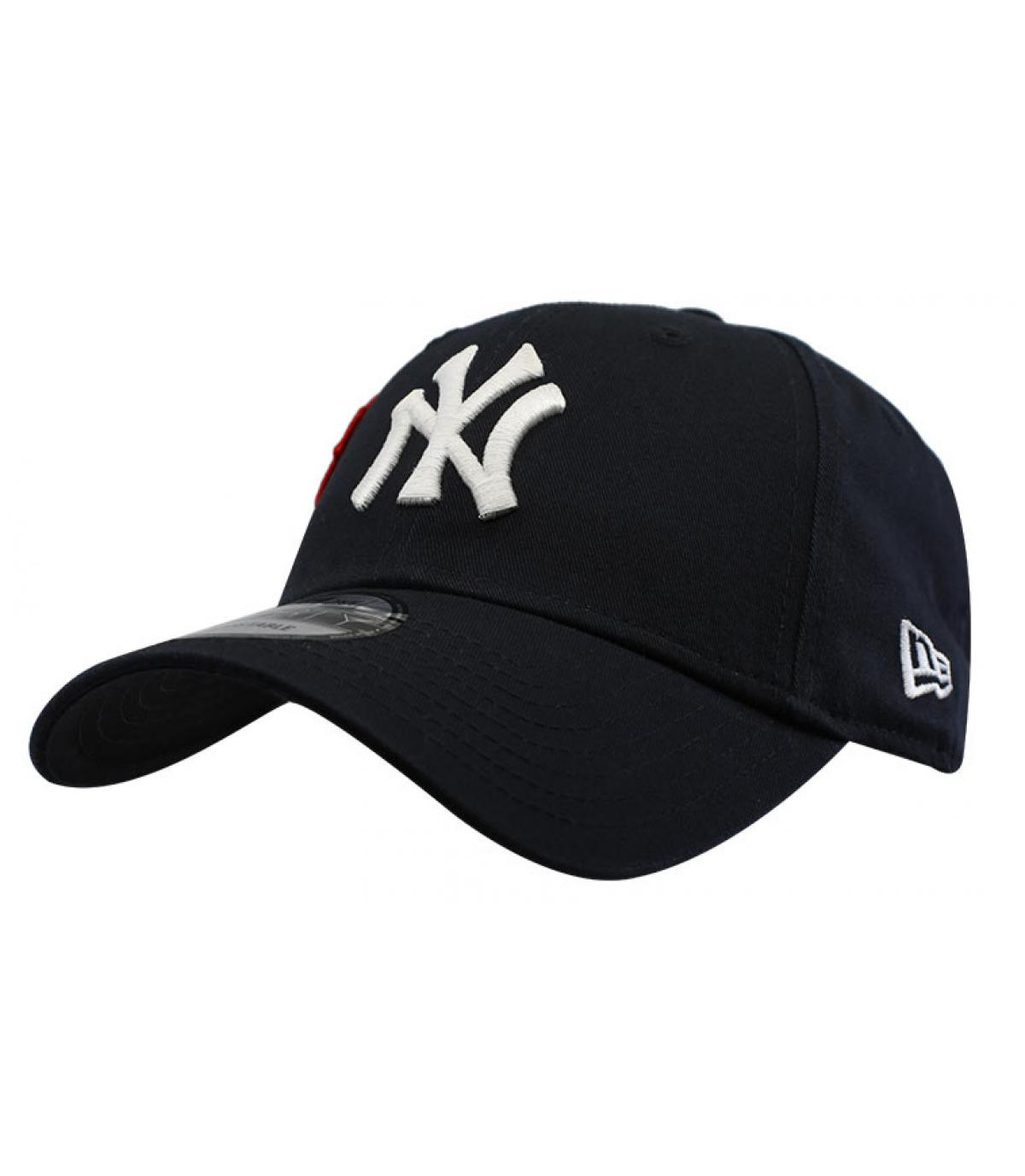 Details Cap Cooperstown Patched 9Forty NY - Abbildung 2