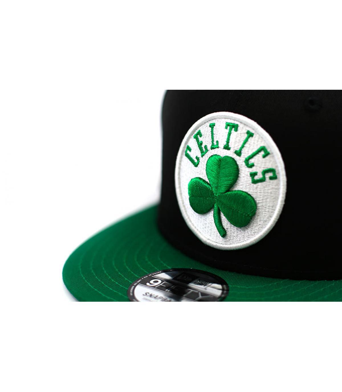 Details Snapback NBA Celtics 950 - Abbildung 3