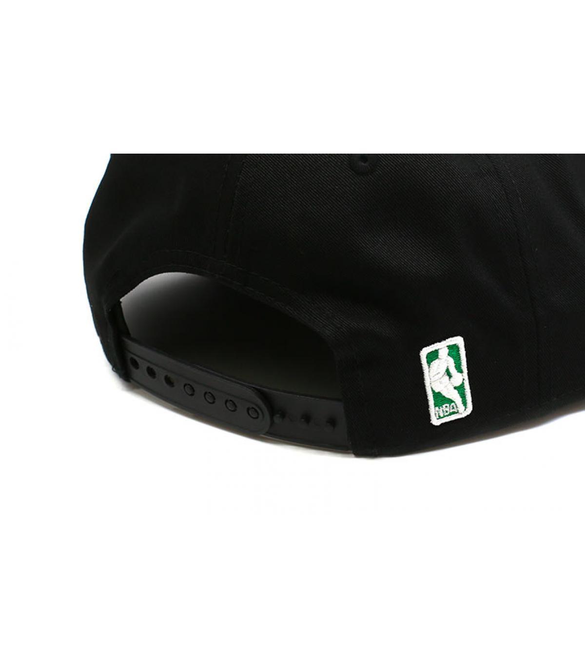 Details Snapback NBA Celtics 950 - Abbildung 5