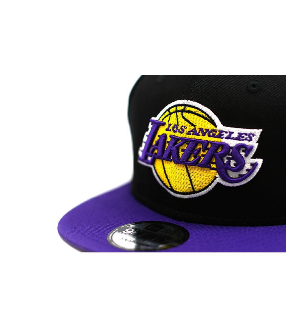 Details Snapback NBA Lakers 950 - Abbildung 3