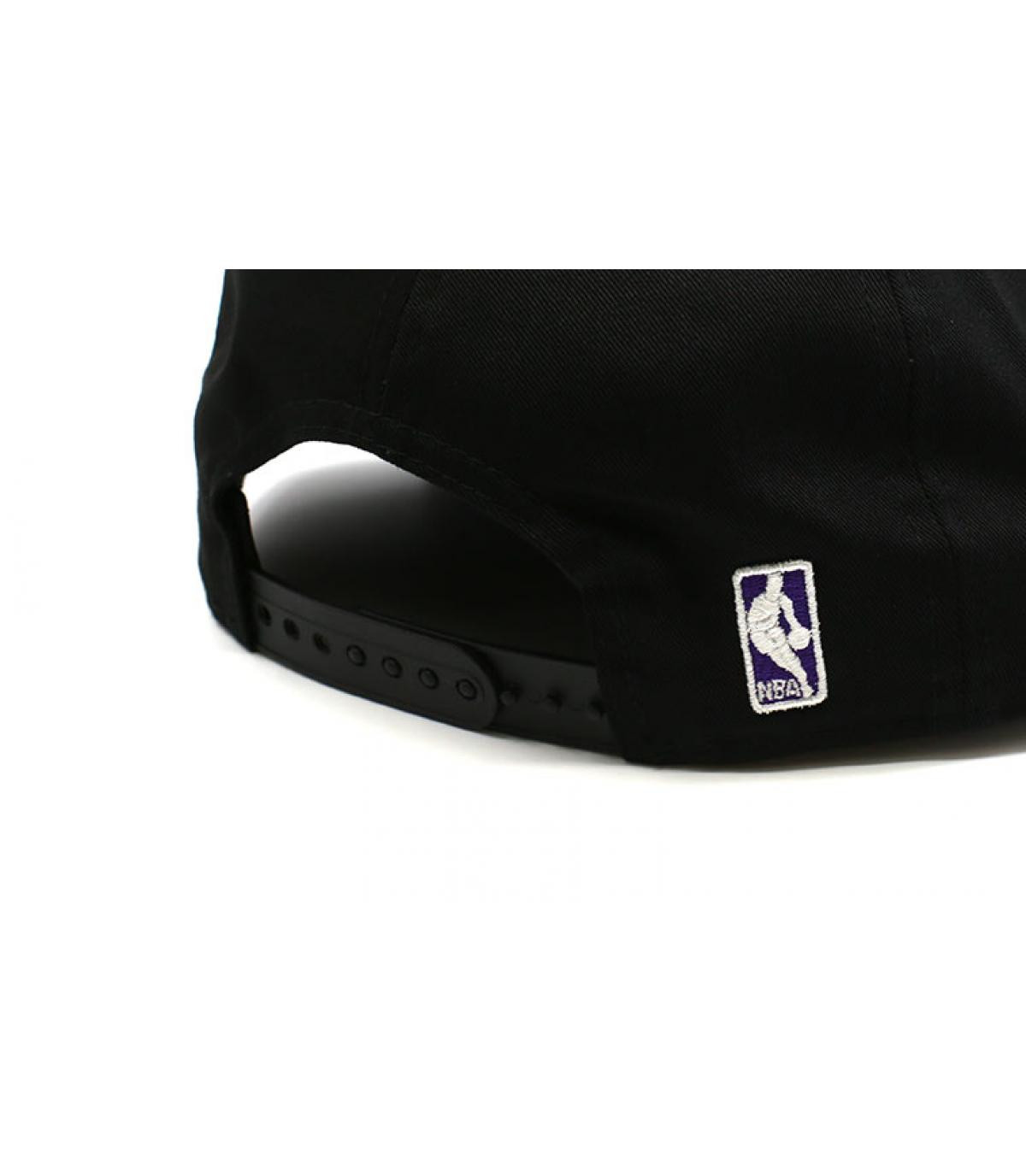 Details Snapback NBA Lakers 950 - Abbildung 5