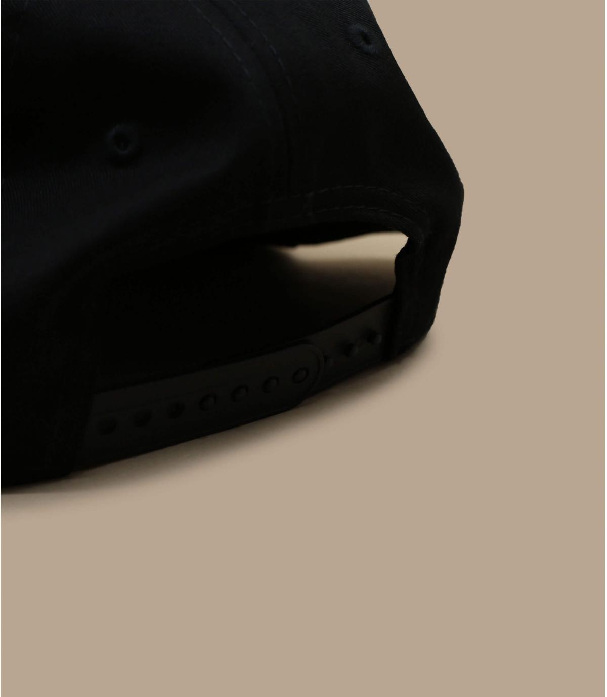 Details Snpaback Kids Essentials NY 950 black white - Abbildung 4