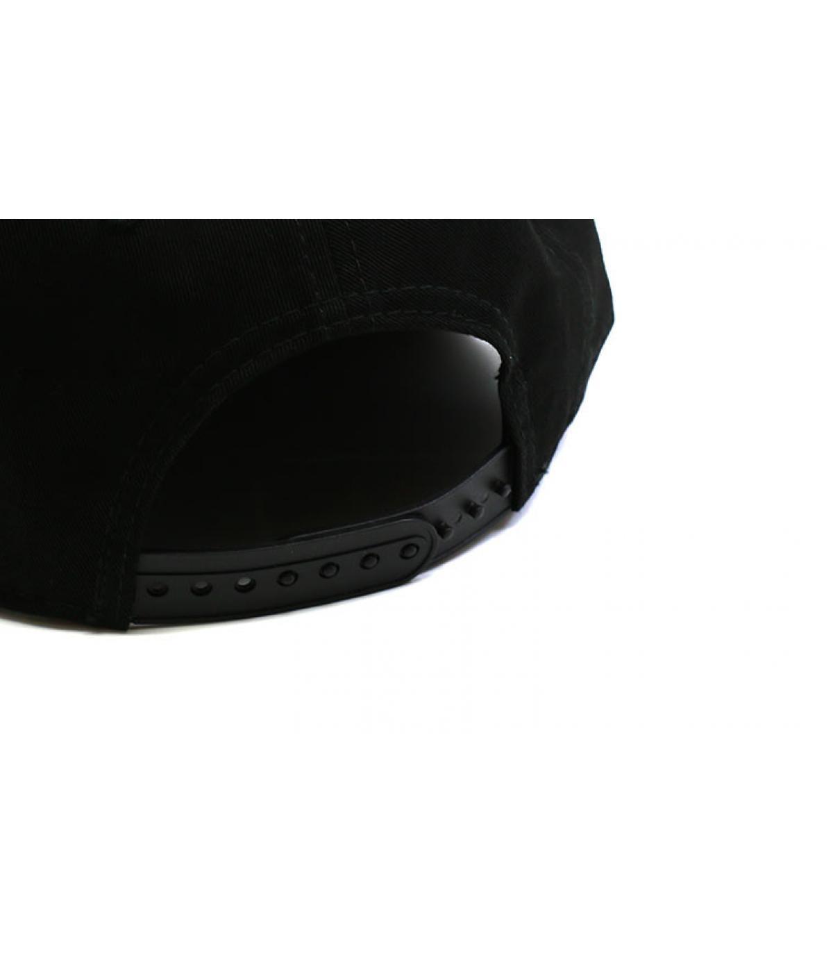 Details Snpaback Kids Essentials NY 950 black white - Abbildung 5