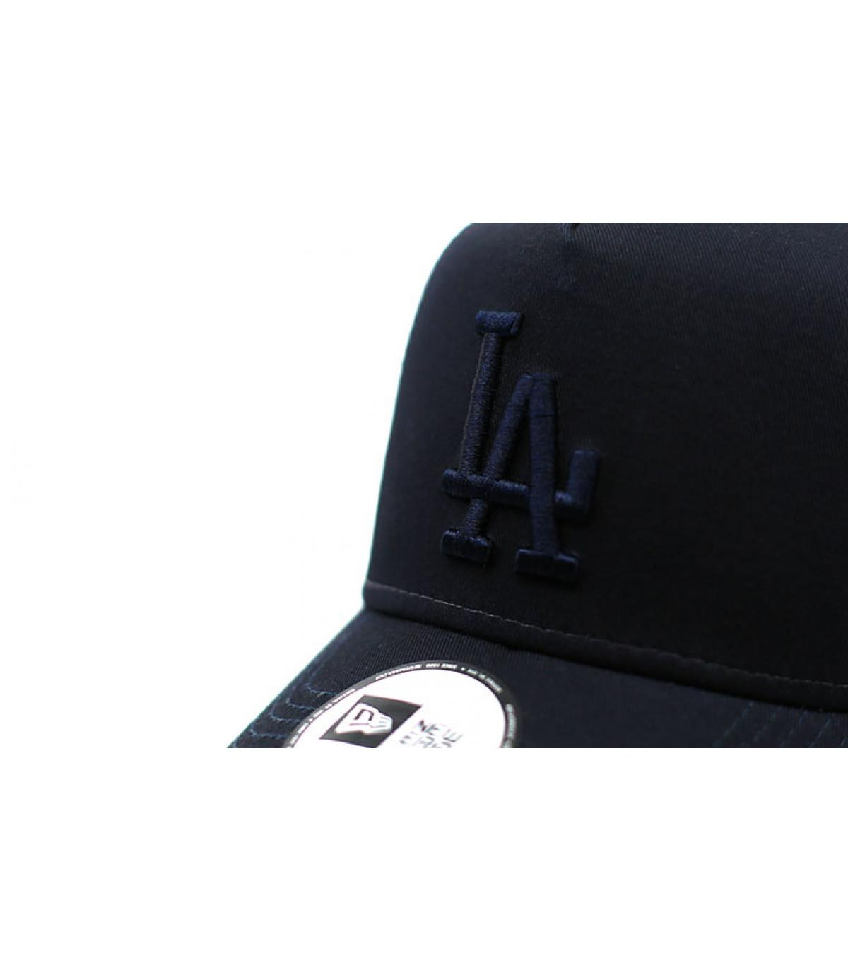 Details Trucker League Ess LA navy blush - Abbildung 3
