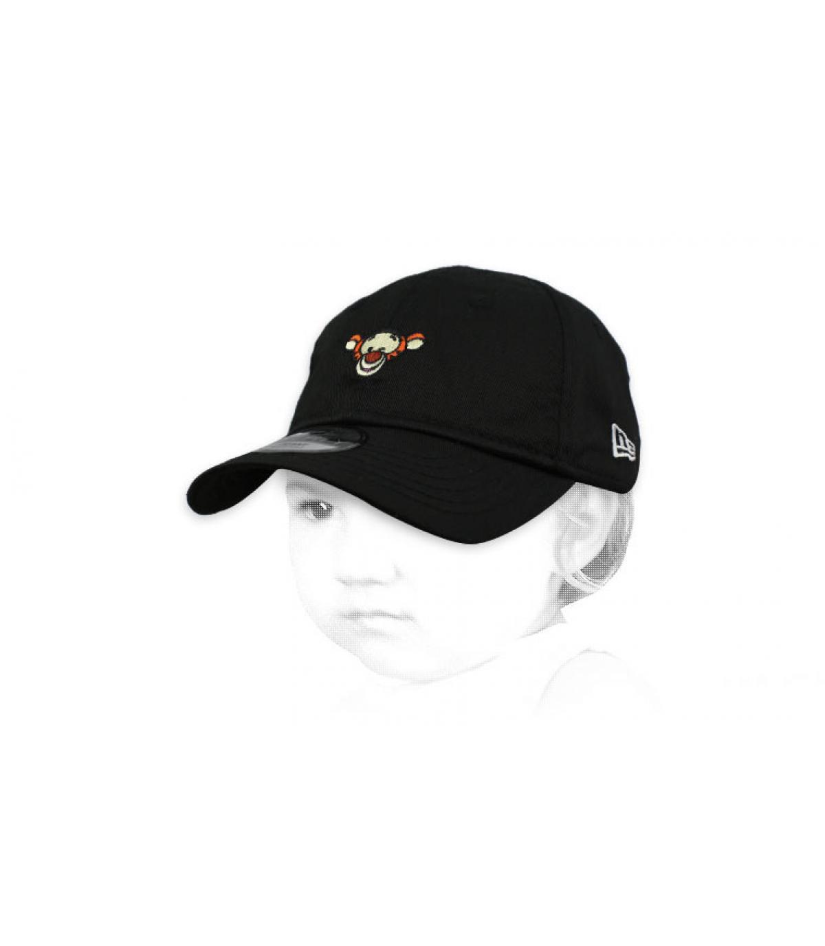 Baby Cap Tigger