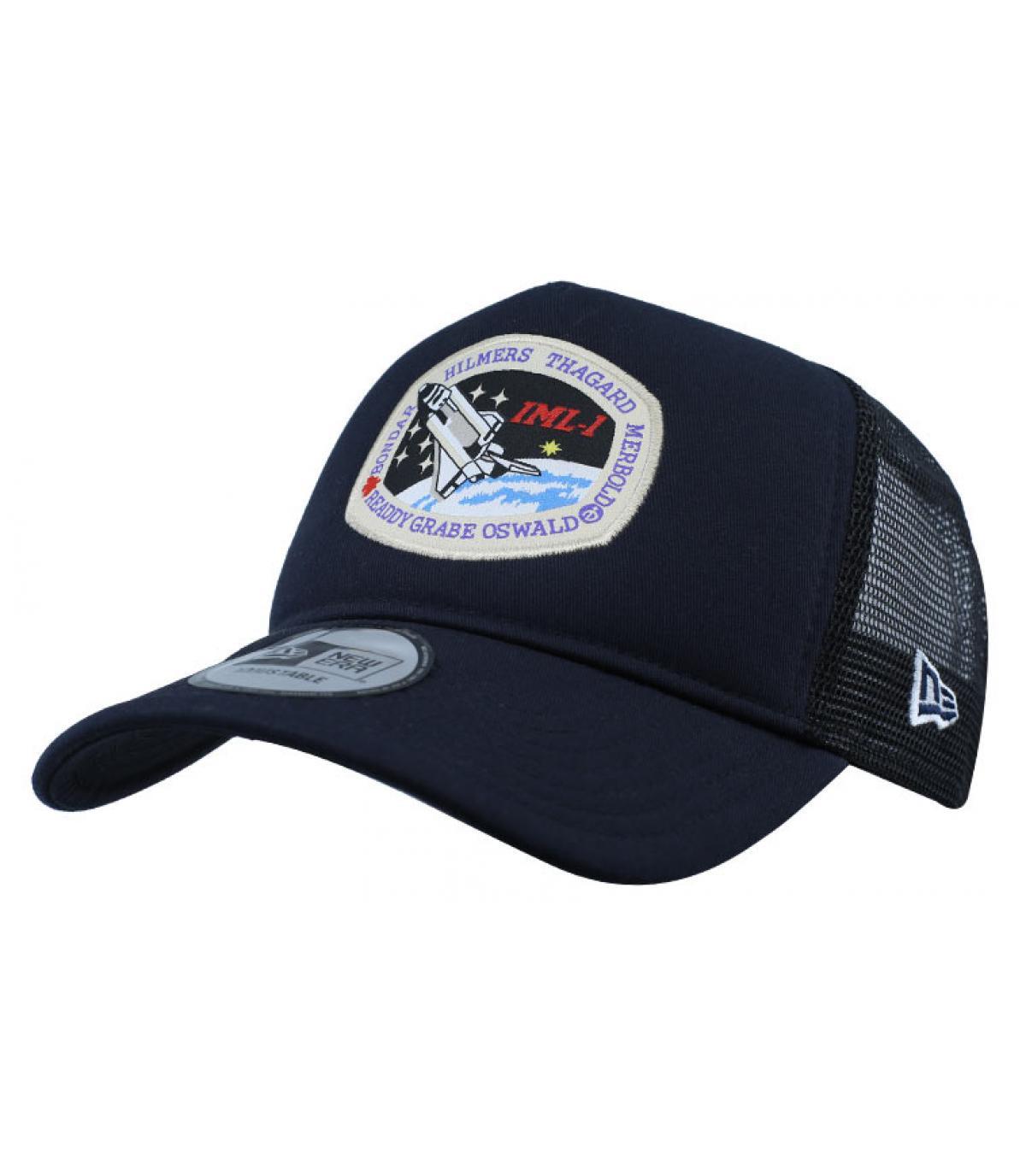 Details Trucker ISA navy - Abbildung 2