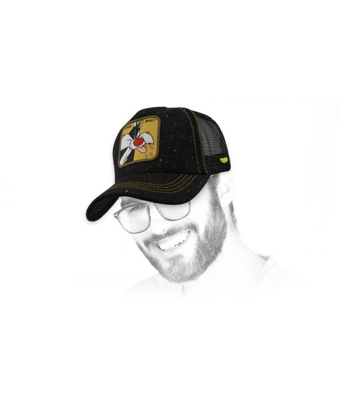 Cap Sylvester