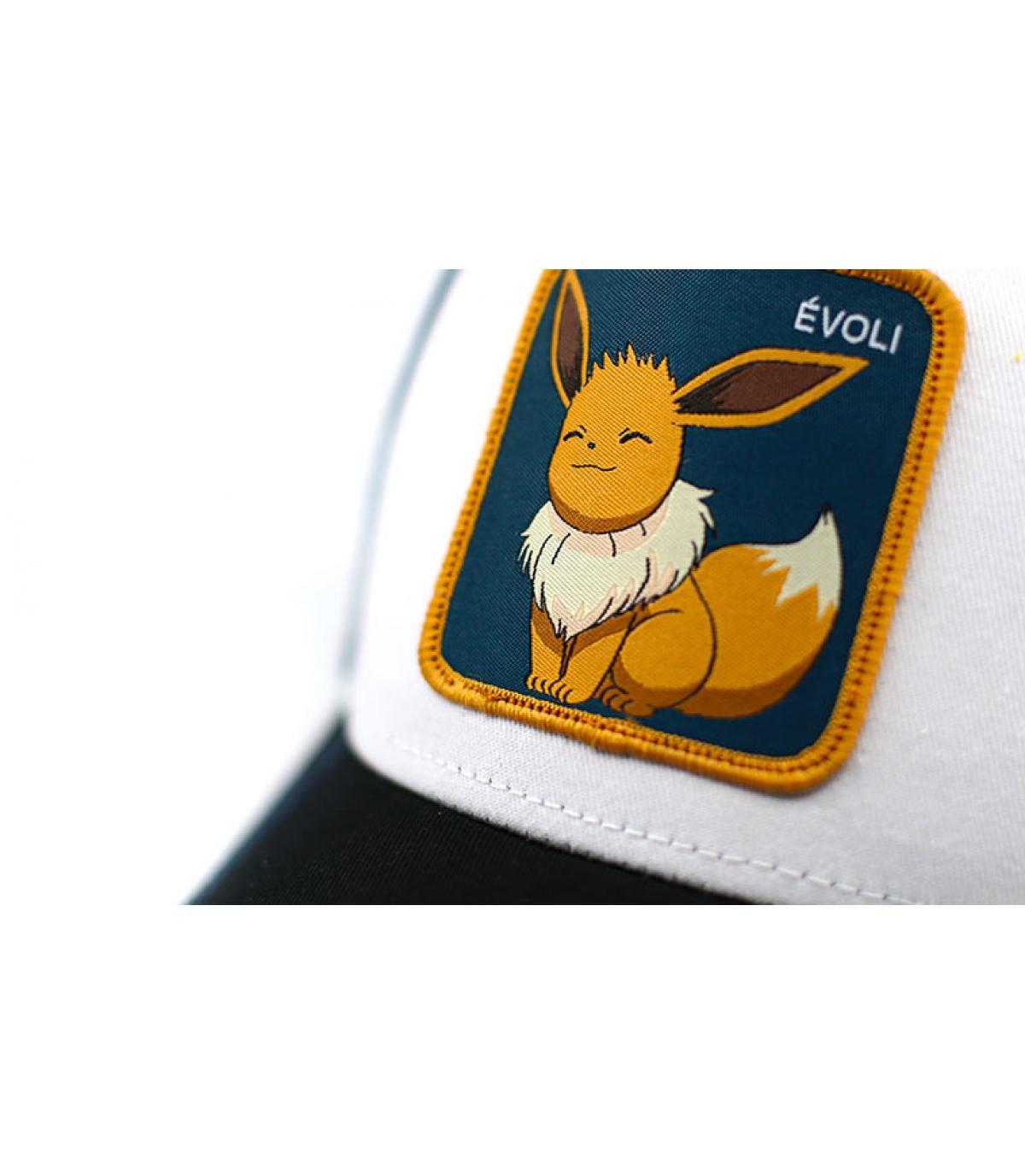 Details Trucker Pokemon Evoli - Abbildung 3