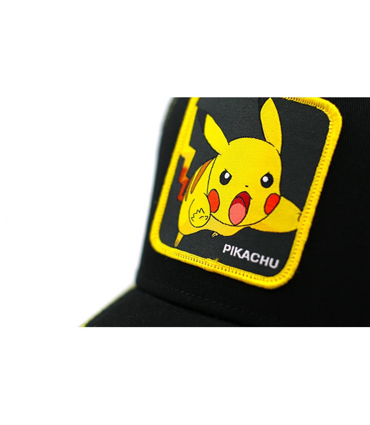 Details Trucker Pokemon Pikachu - Abbildung 3