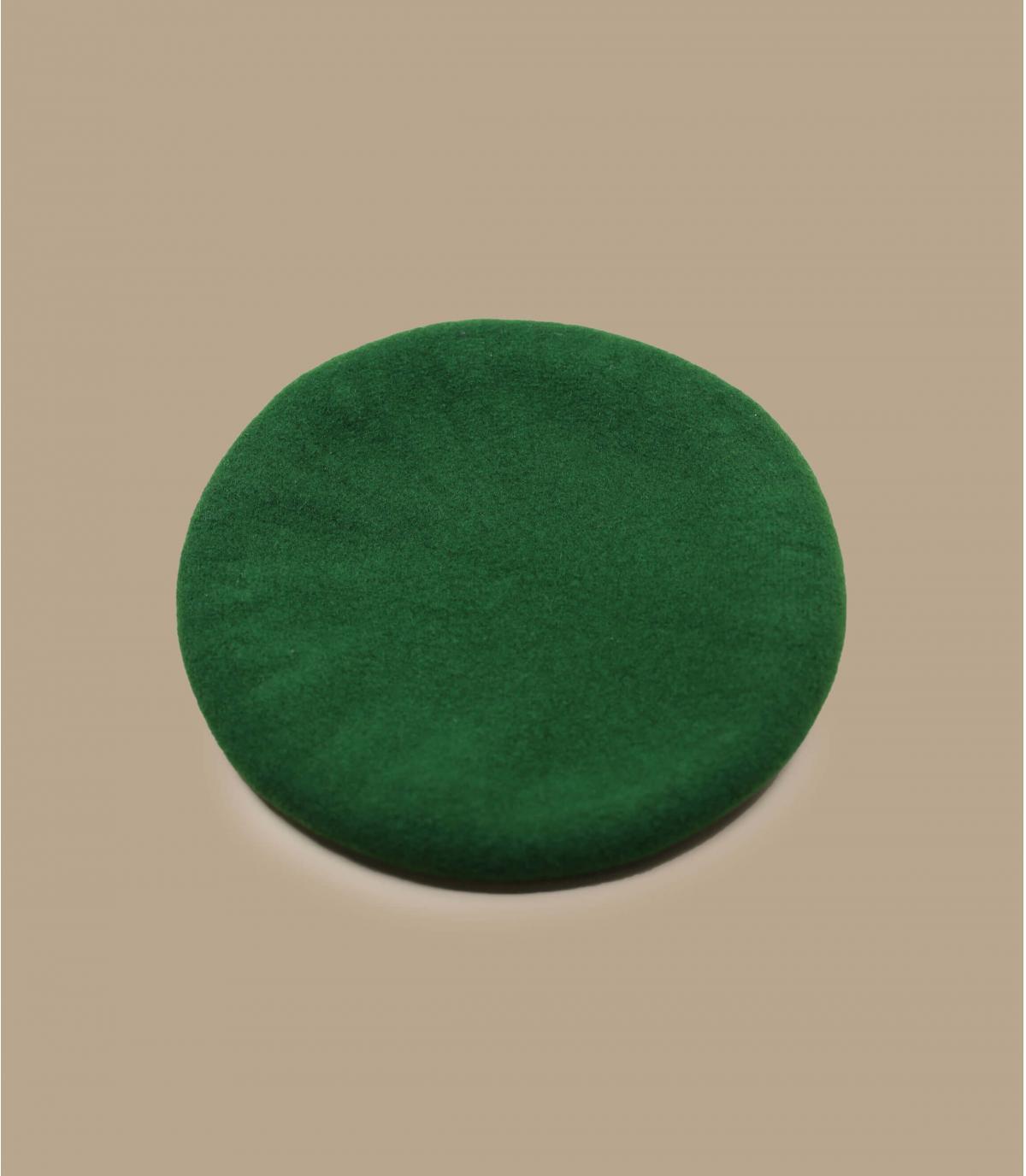 Details Béret Commando army grün - Abbildung 1