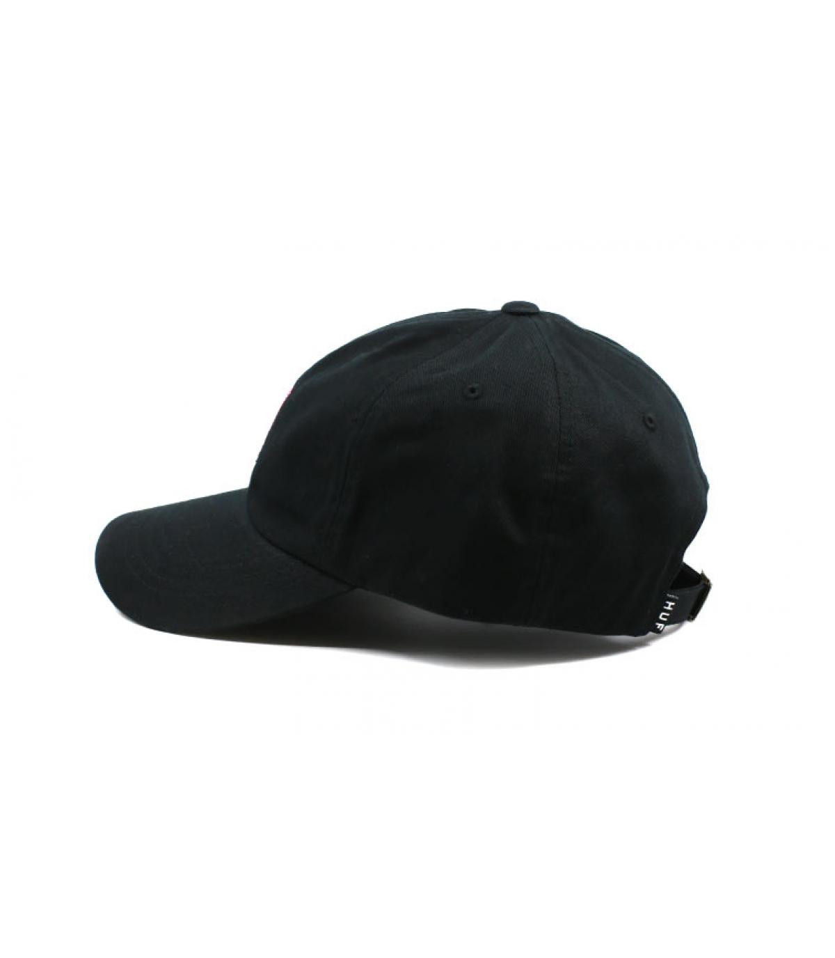 Details Curve Sedona black - Abbildung 4