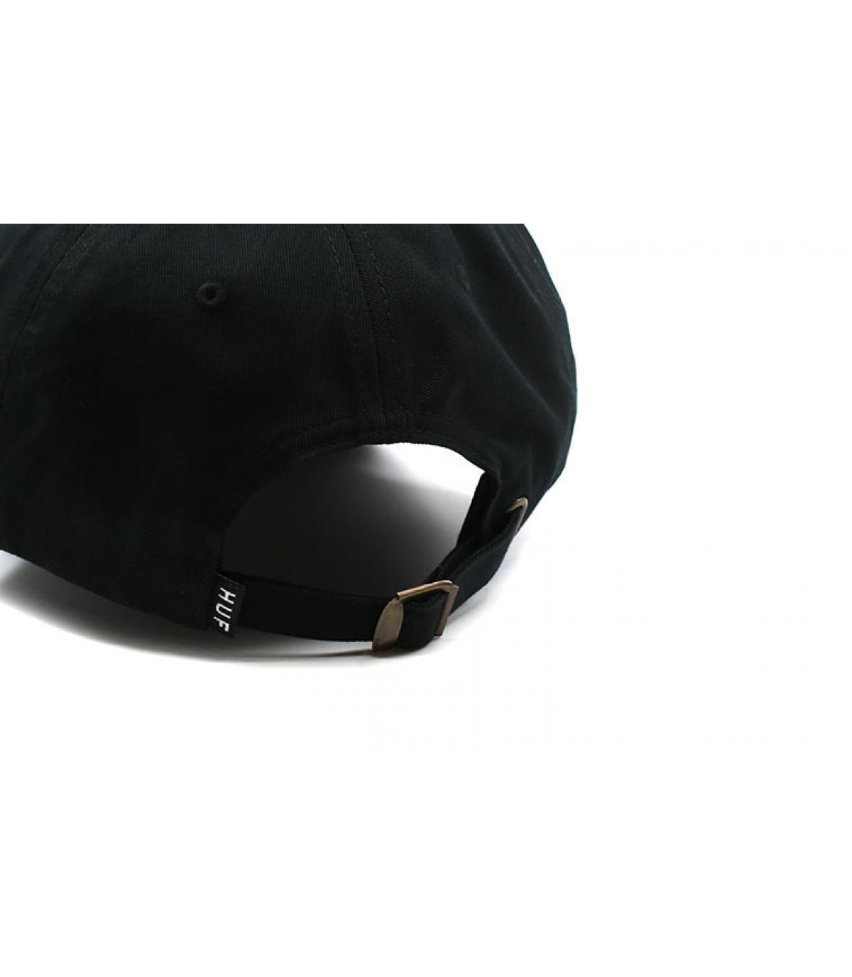 Details Curve Sedona black - Abbildung 5