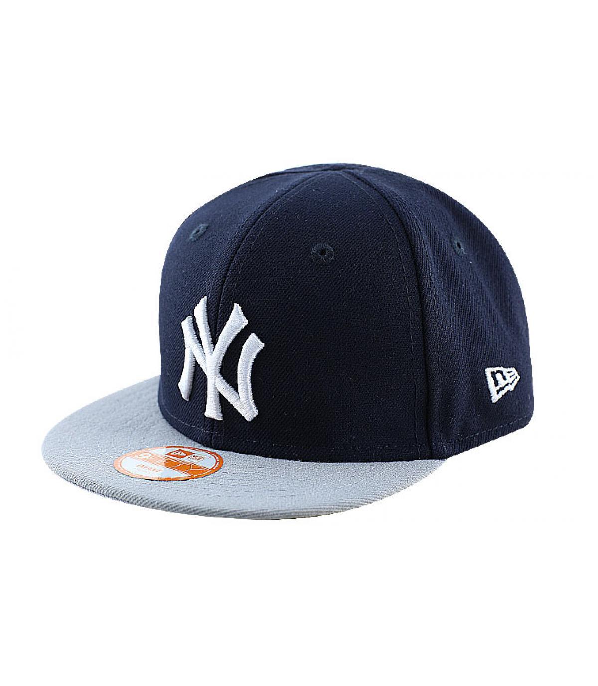Baby NY Cap