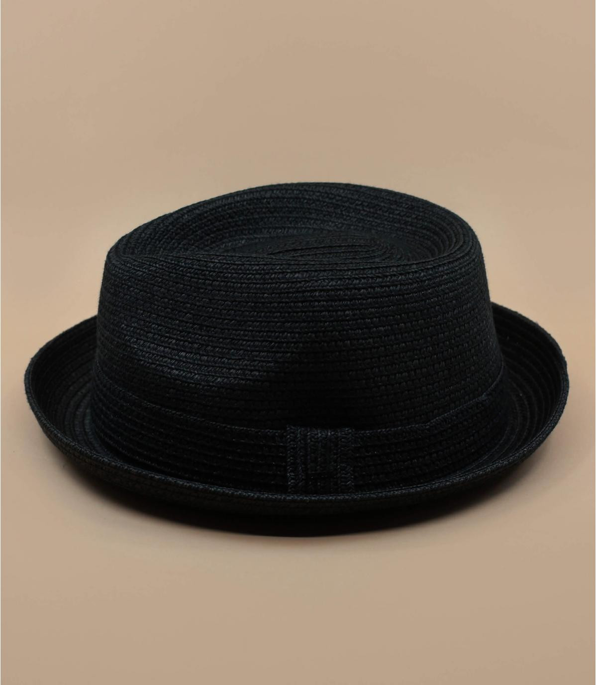 Details Billy schwarzer Hut - Abbildung 2