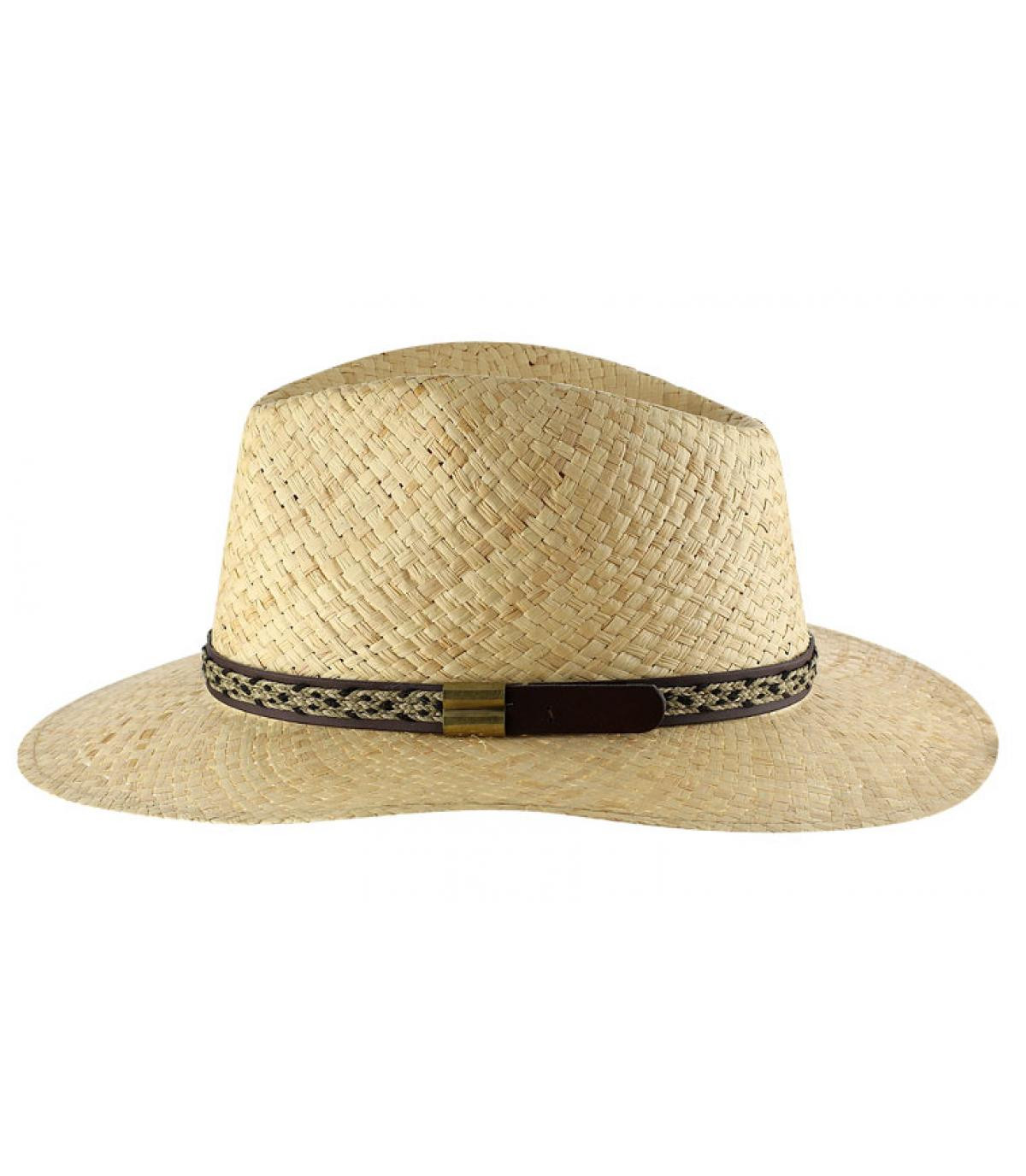 Damen Panama Hut