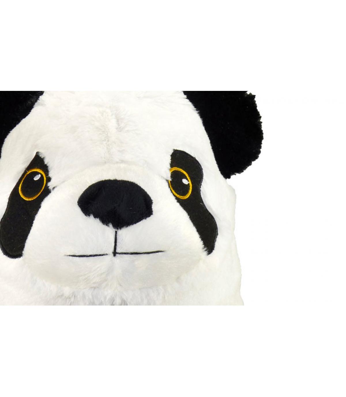 Details Monster Panda kids - Abbildung 3