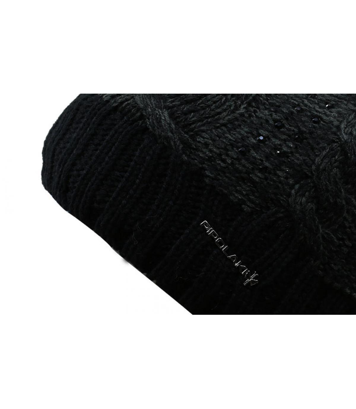 Details Inari schwarz - Abbildung 2