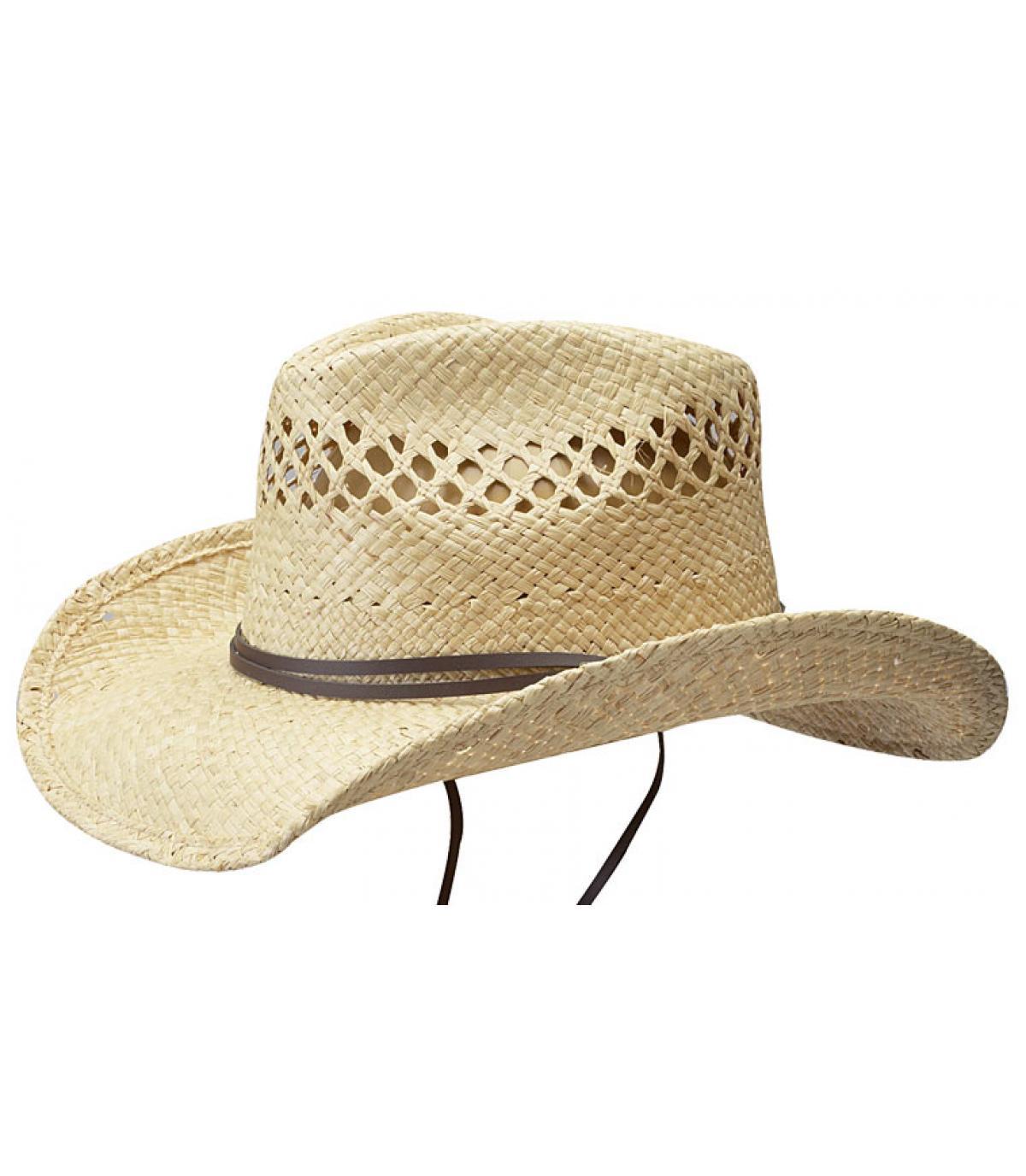 Stetson Damen Cowboy Hut