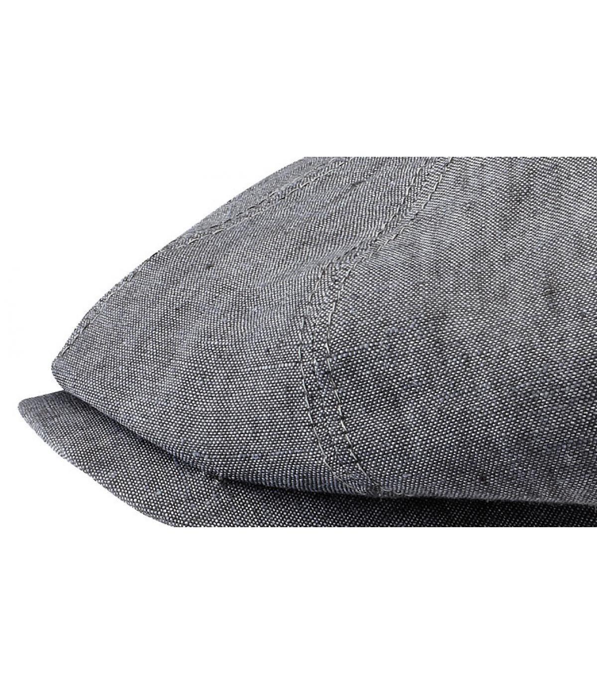 Stetson Hatteras Cap Jeans