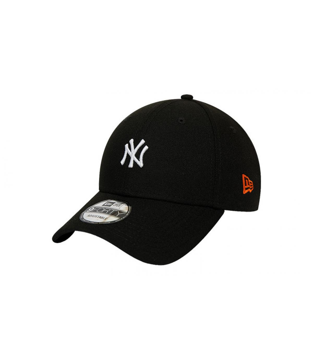 Details Cap MLB Tour NY 940 black - Abbildung 2