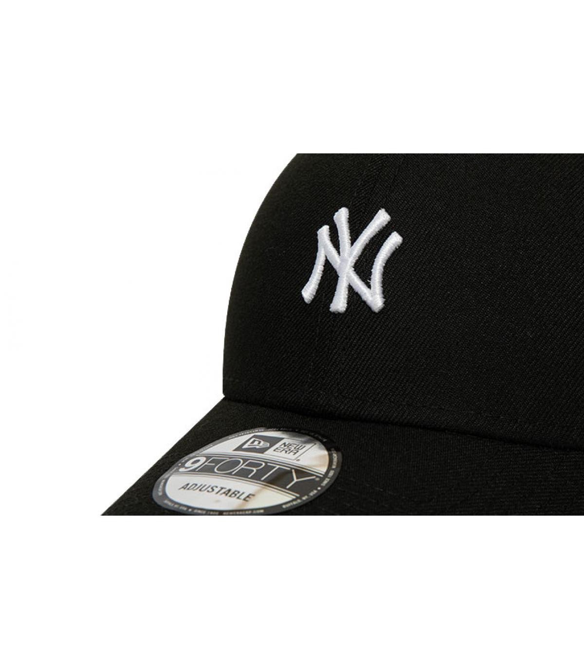 Details Cap MLB Tour NY 940 black - Abbildung 3