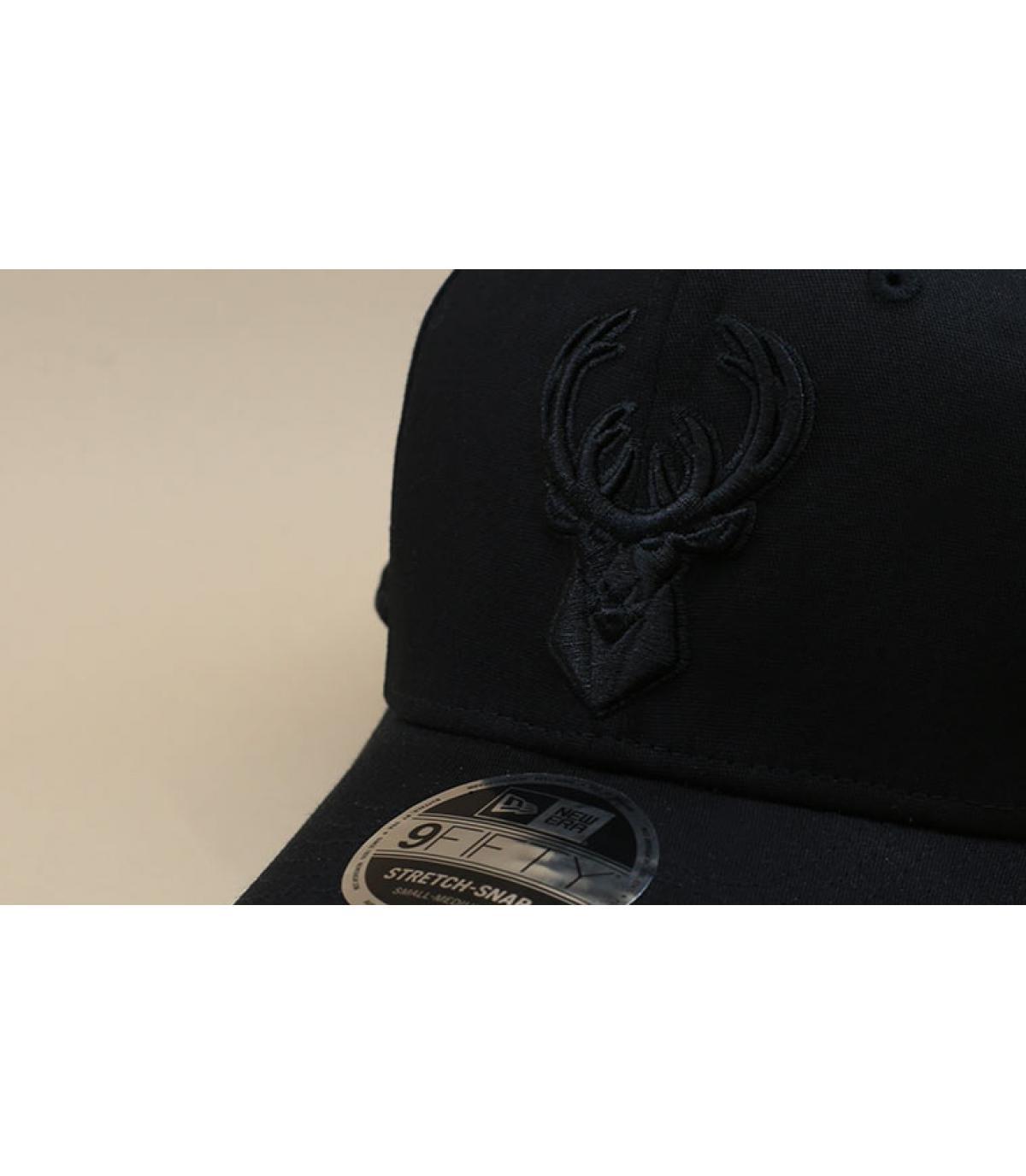 Details Tonal 950 Stretch Bucks - Abbildung 3
