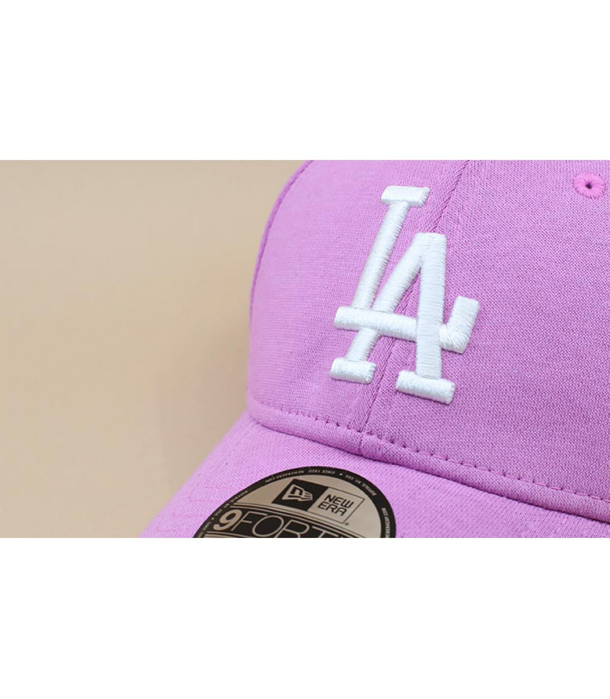Details Jersey Pack 940 LA pink - Abbildung 3