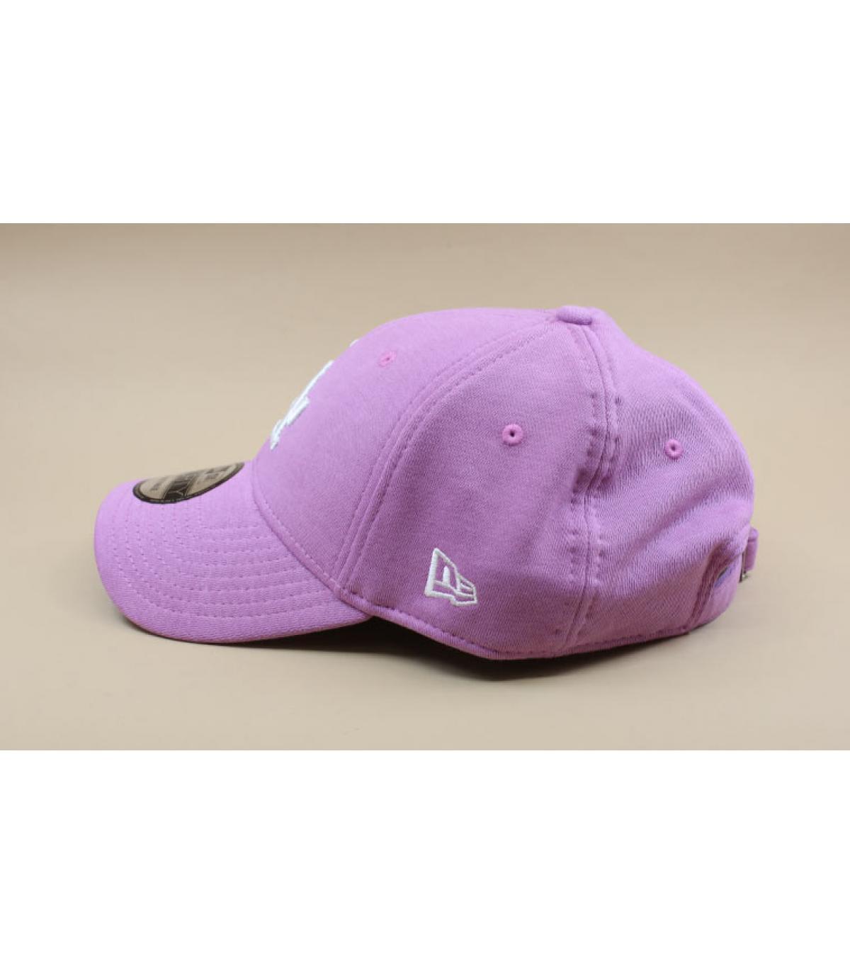 Details Jersey Pack 940 LA pink - Abbildung 4