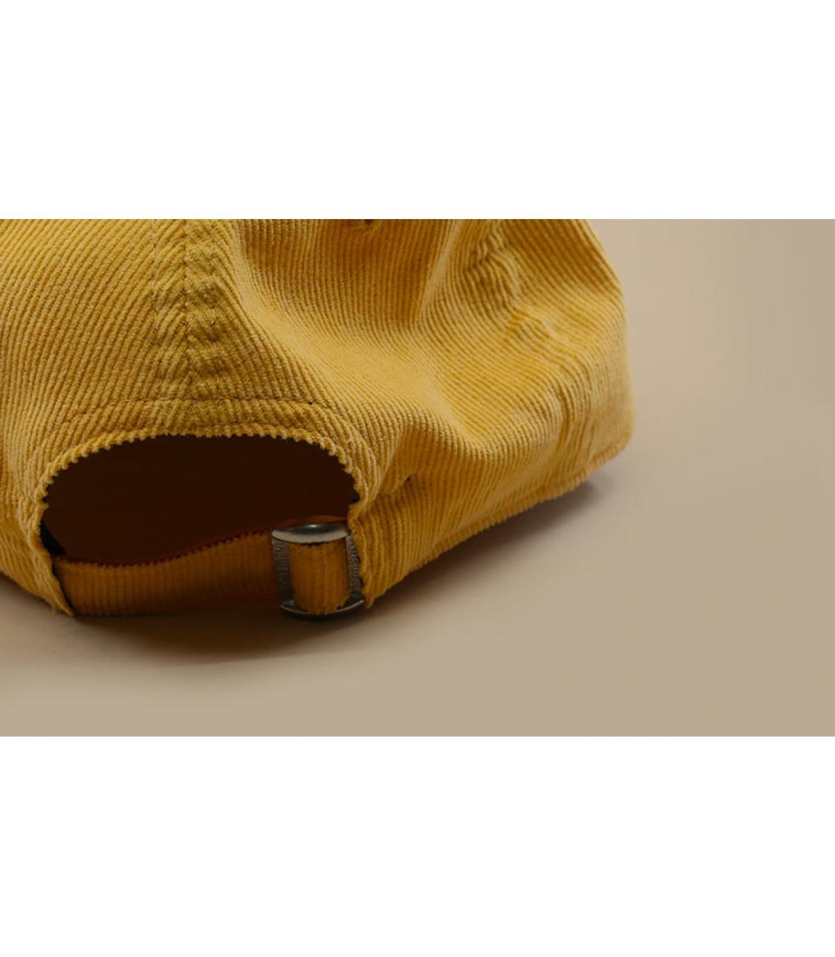 Details Cord Pack 940 NY mellow yellow black - Abbildung 5