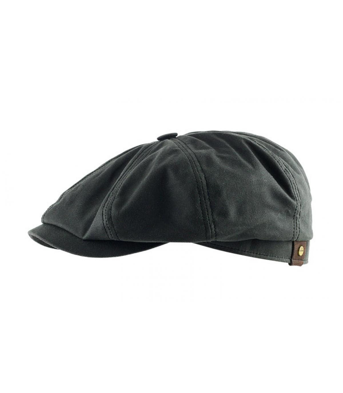 Schwarze Cap Hatteras