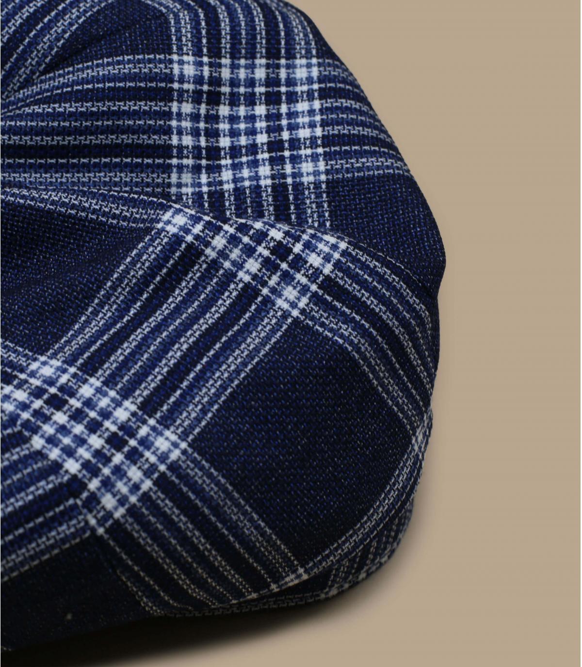 Details Hatteras Virgin Wool blue - Abbildung 2