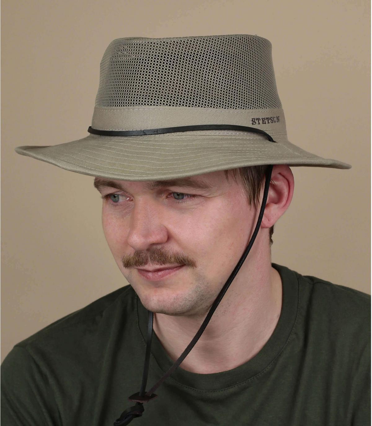 Hut atmungaktiv Stetson