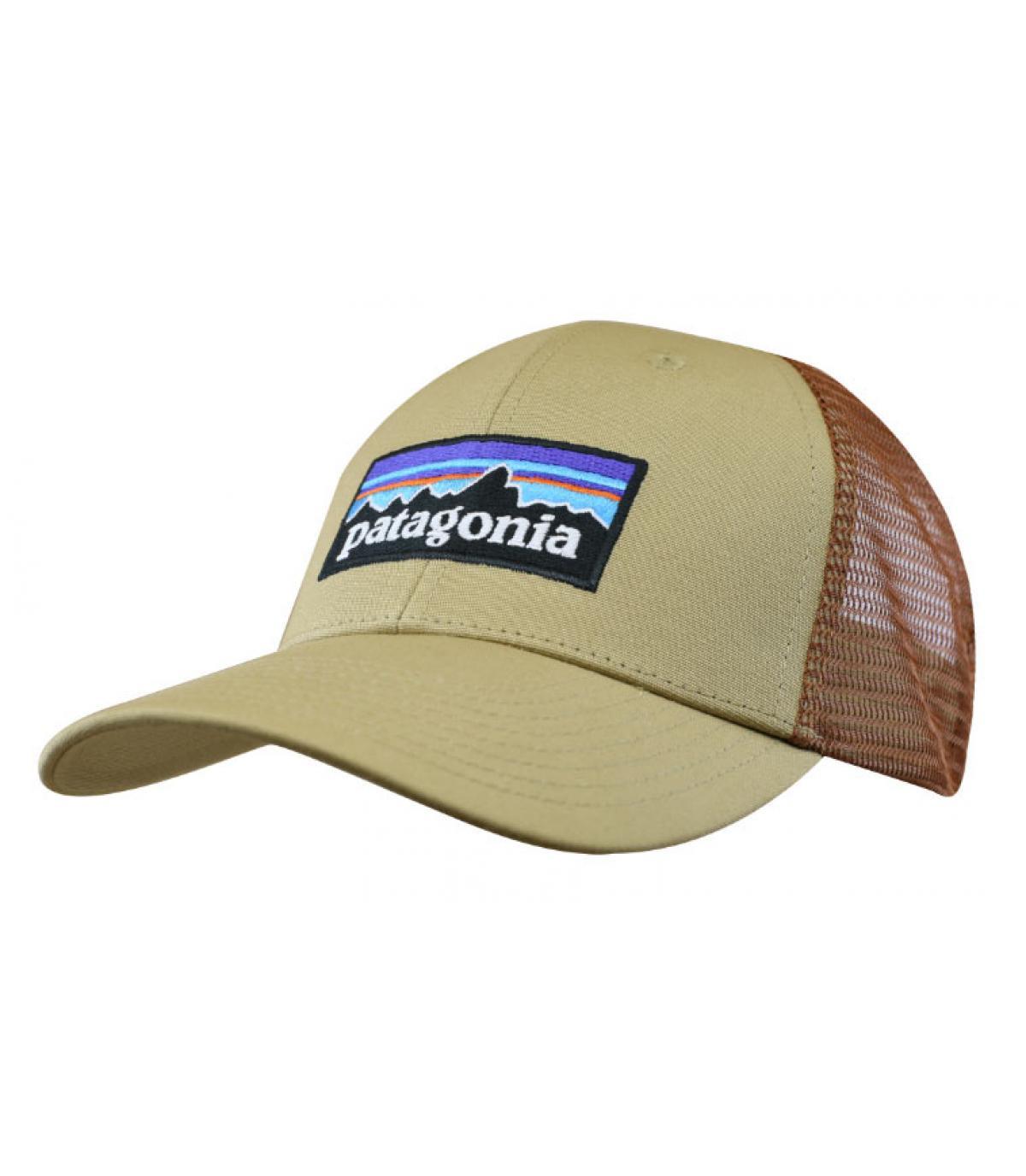 Trucker braun Patagonia
