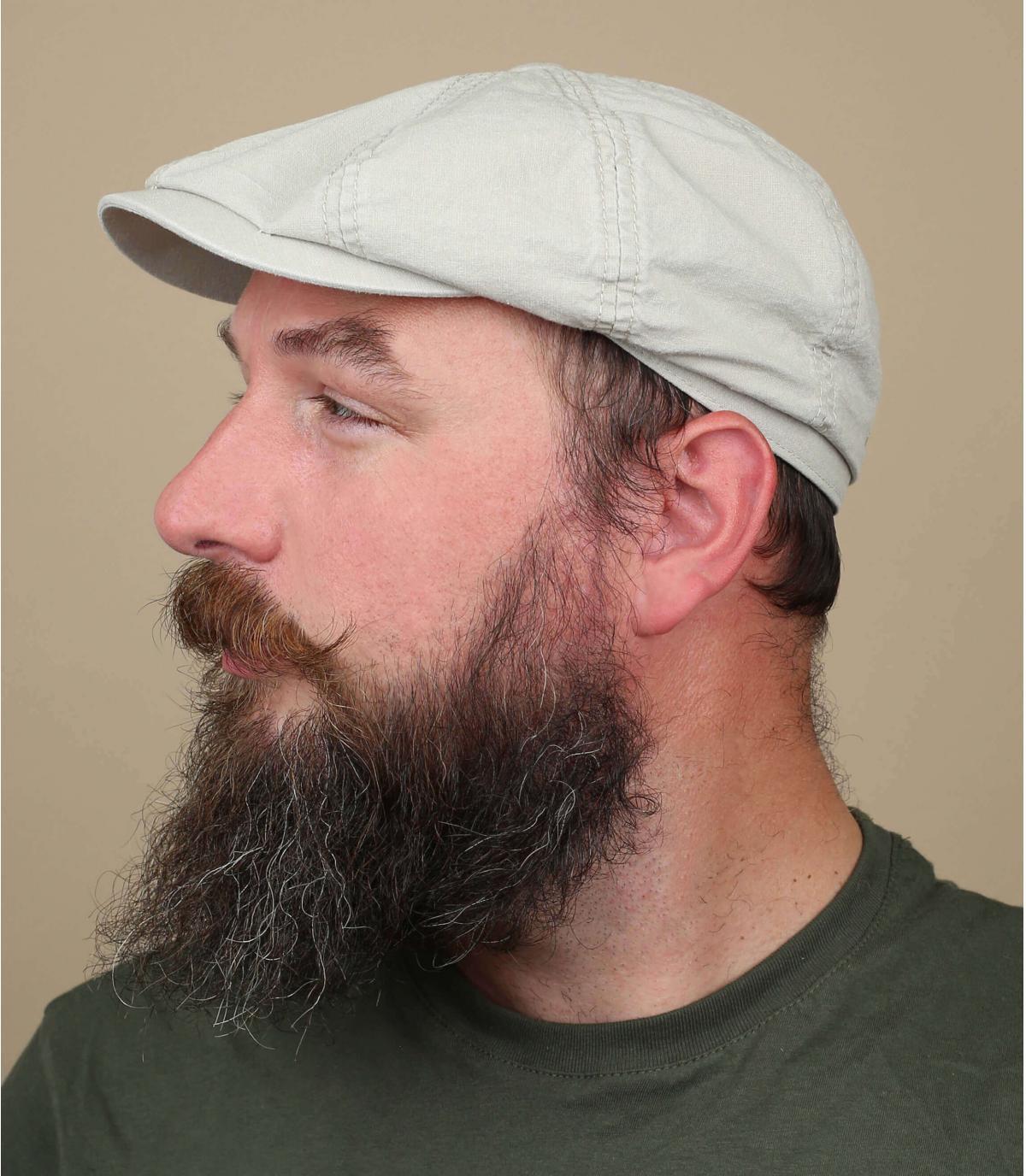 Cap Hatteras Bio-Baumwolle