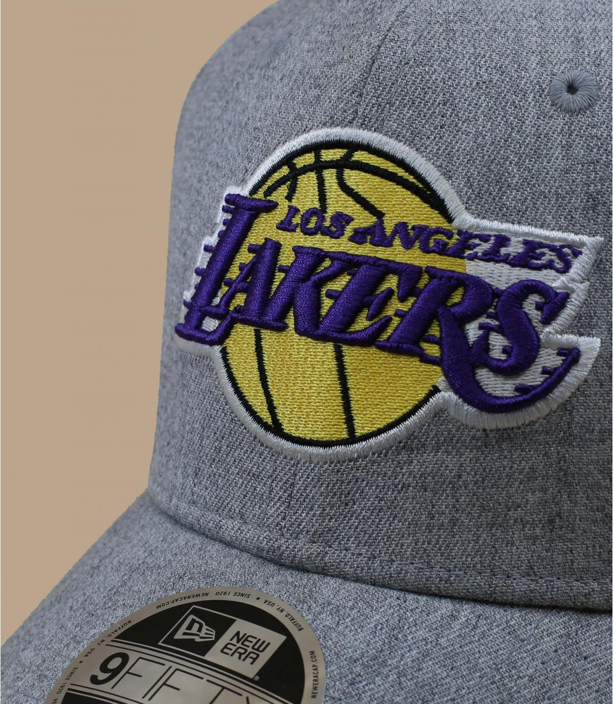 Details Heather 950 Stretch Lakers - Abbildung 2